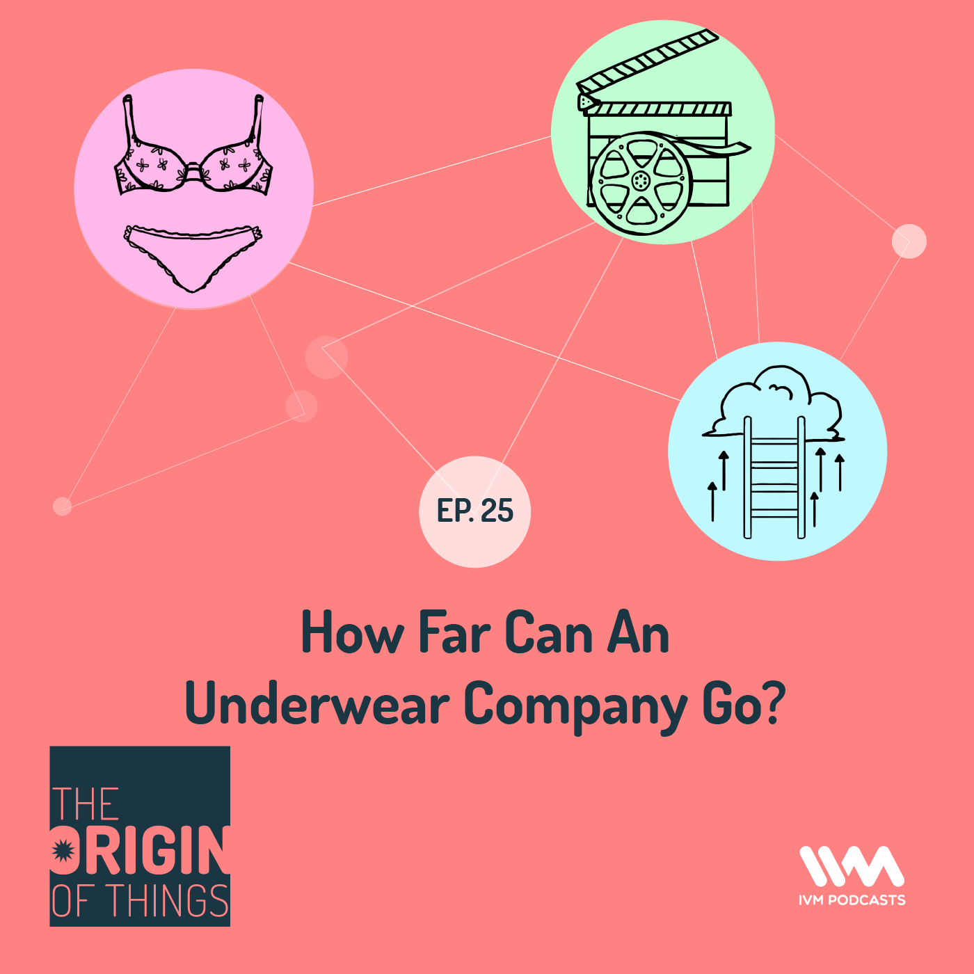 Ep. 25: How far can an underwear company go?