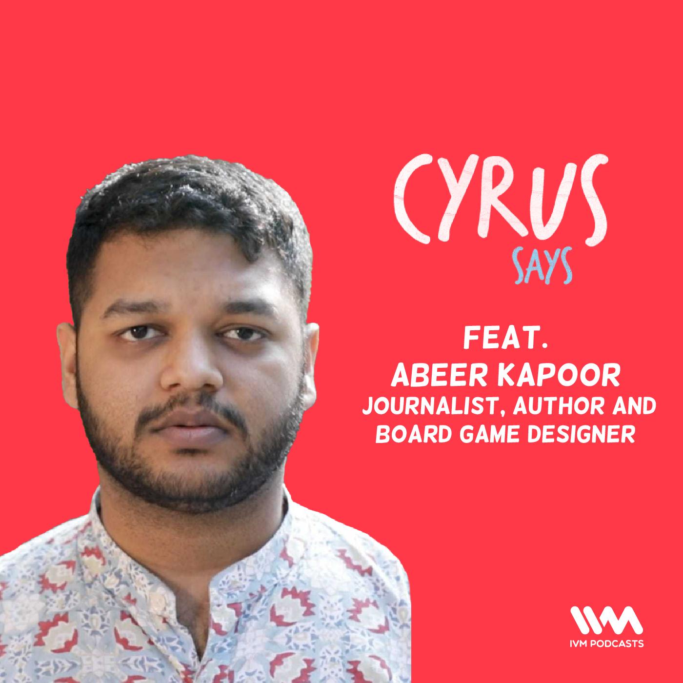 Ep. 604: feat. Abeer Kapoor, Amit and Antariksh