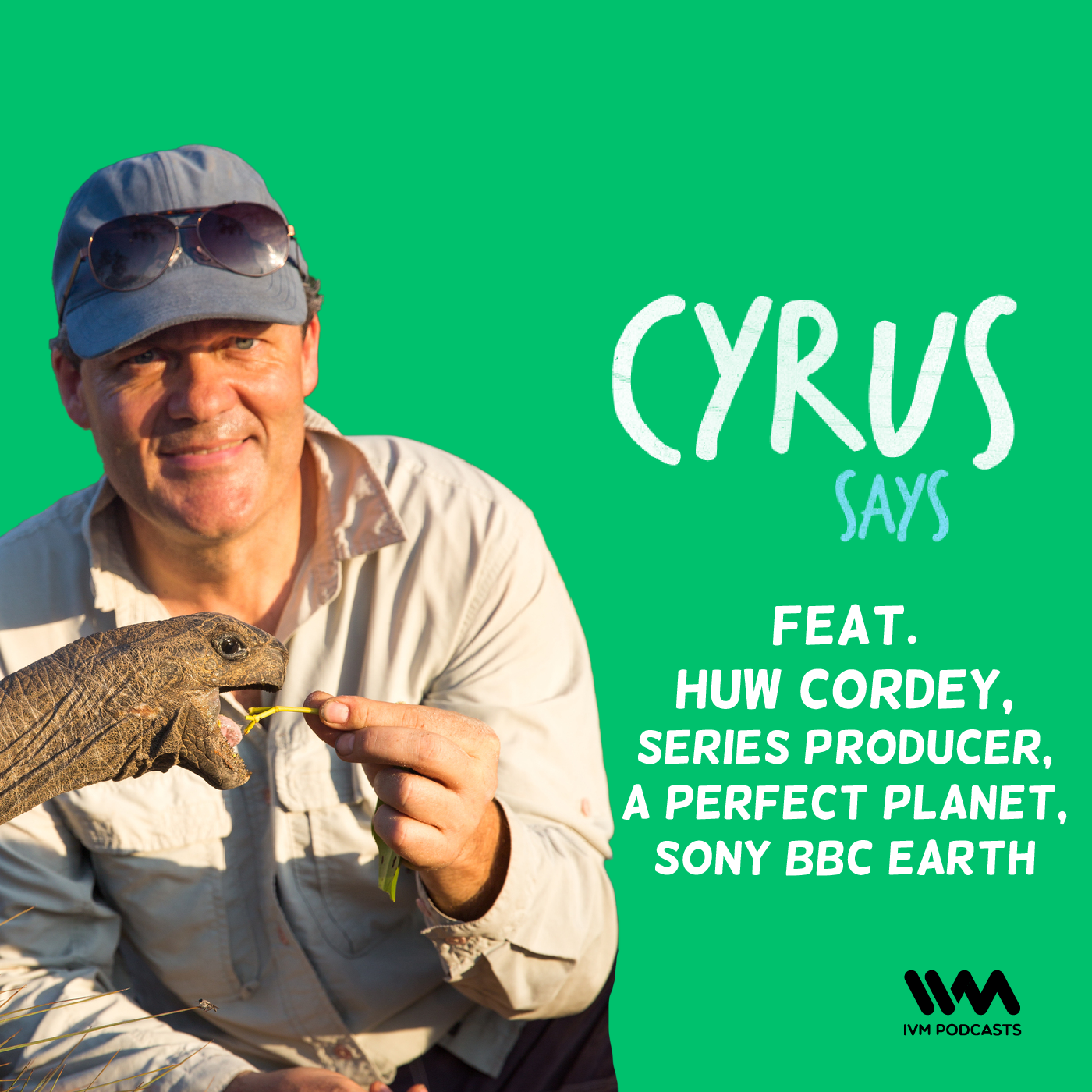 Ep. 641: feat. Huw Cordey