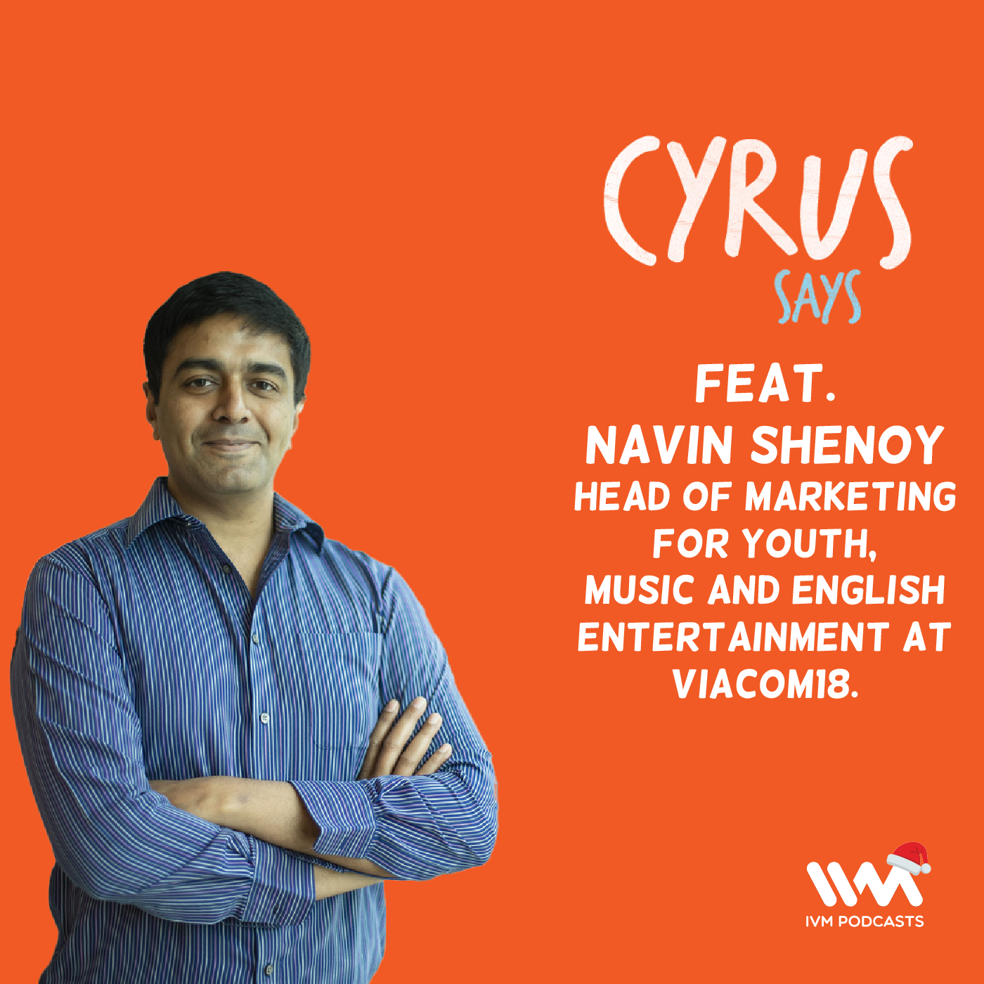 Ep. 596: feat. Navin Shenoy