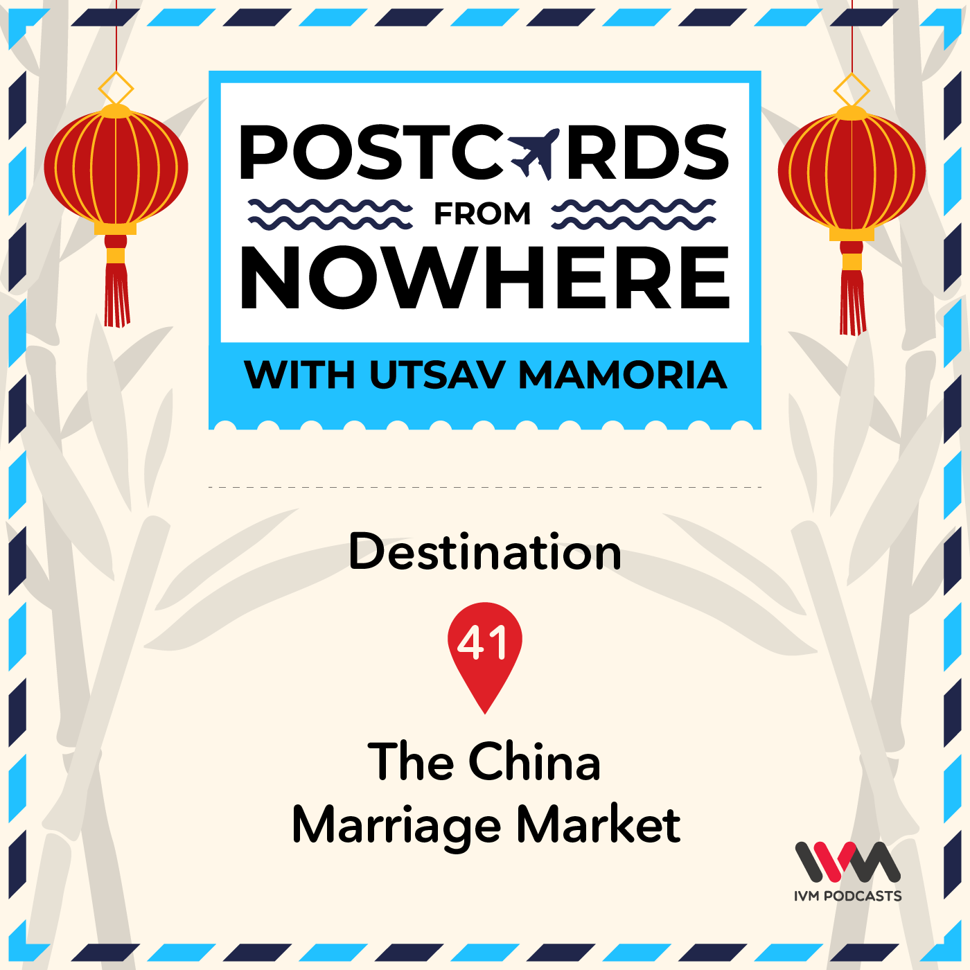 Ep. 41: The China Marriage Market