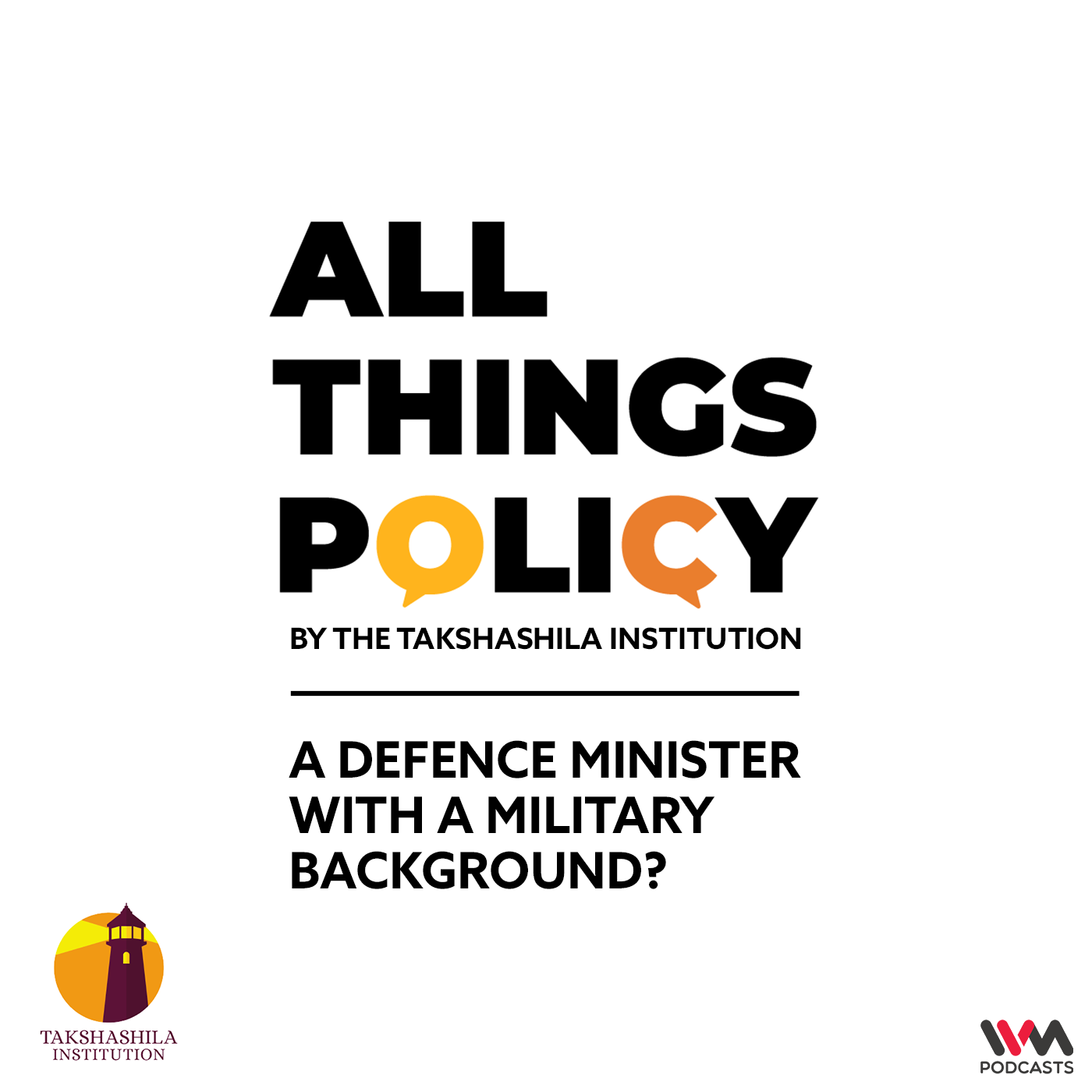 Ep. 574: A Defence Minister with a Military Background?
