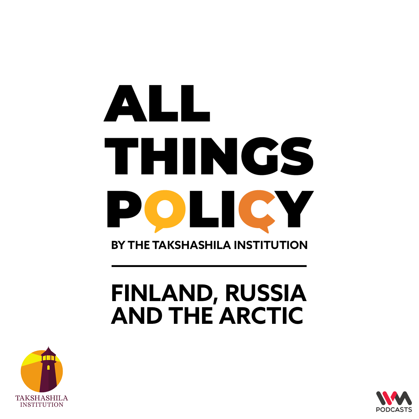 Ep. 572: Finland, Russia and the Arctic