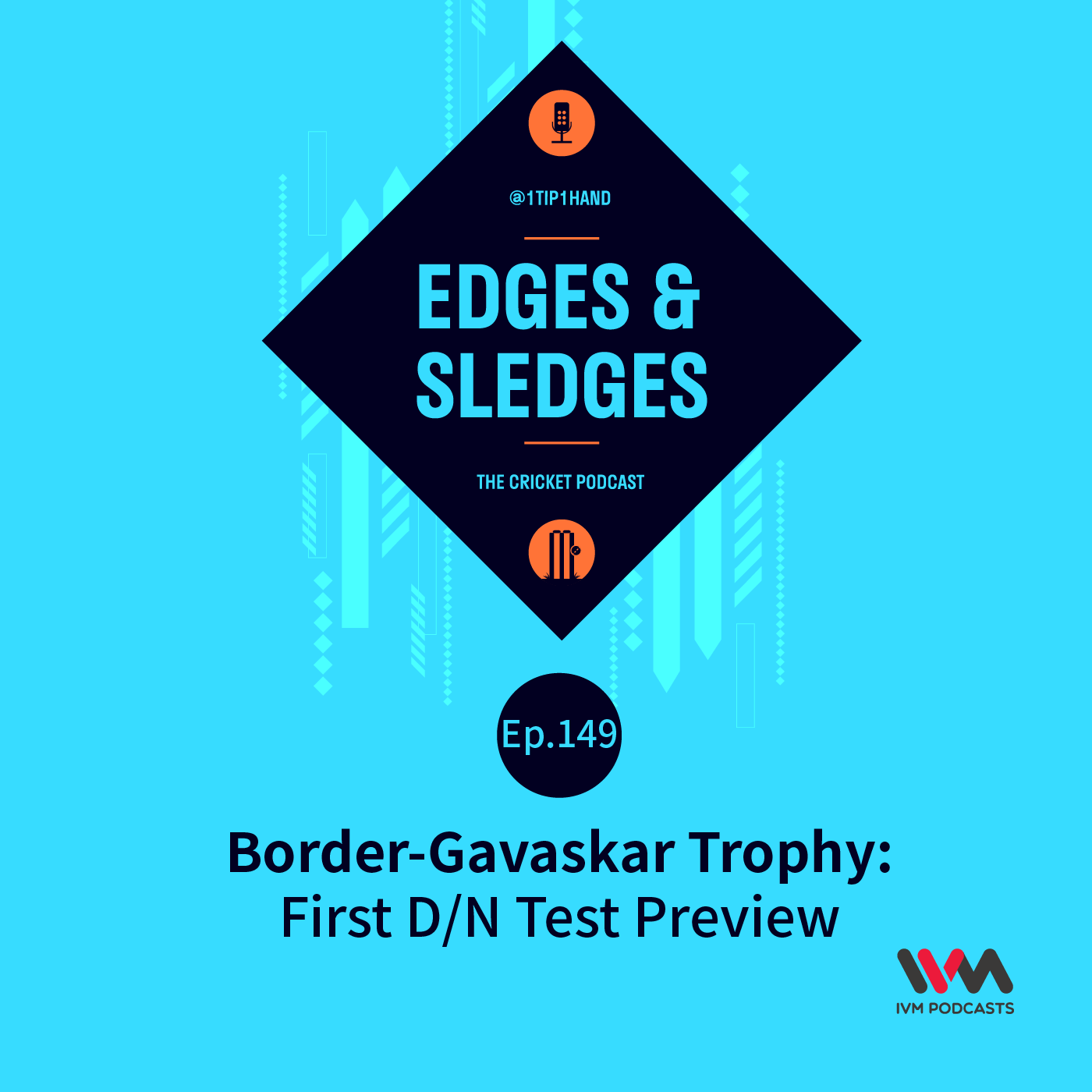 Ep. 149: Border-Gavaskar Trophy: First D/N Test Preview