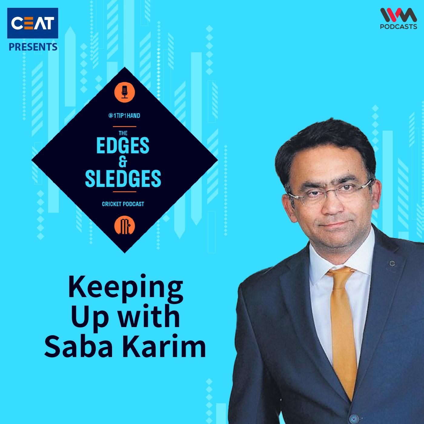 Ep. 177: Keeping Up with Saba Karim