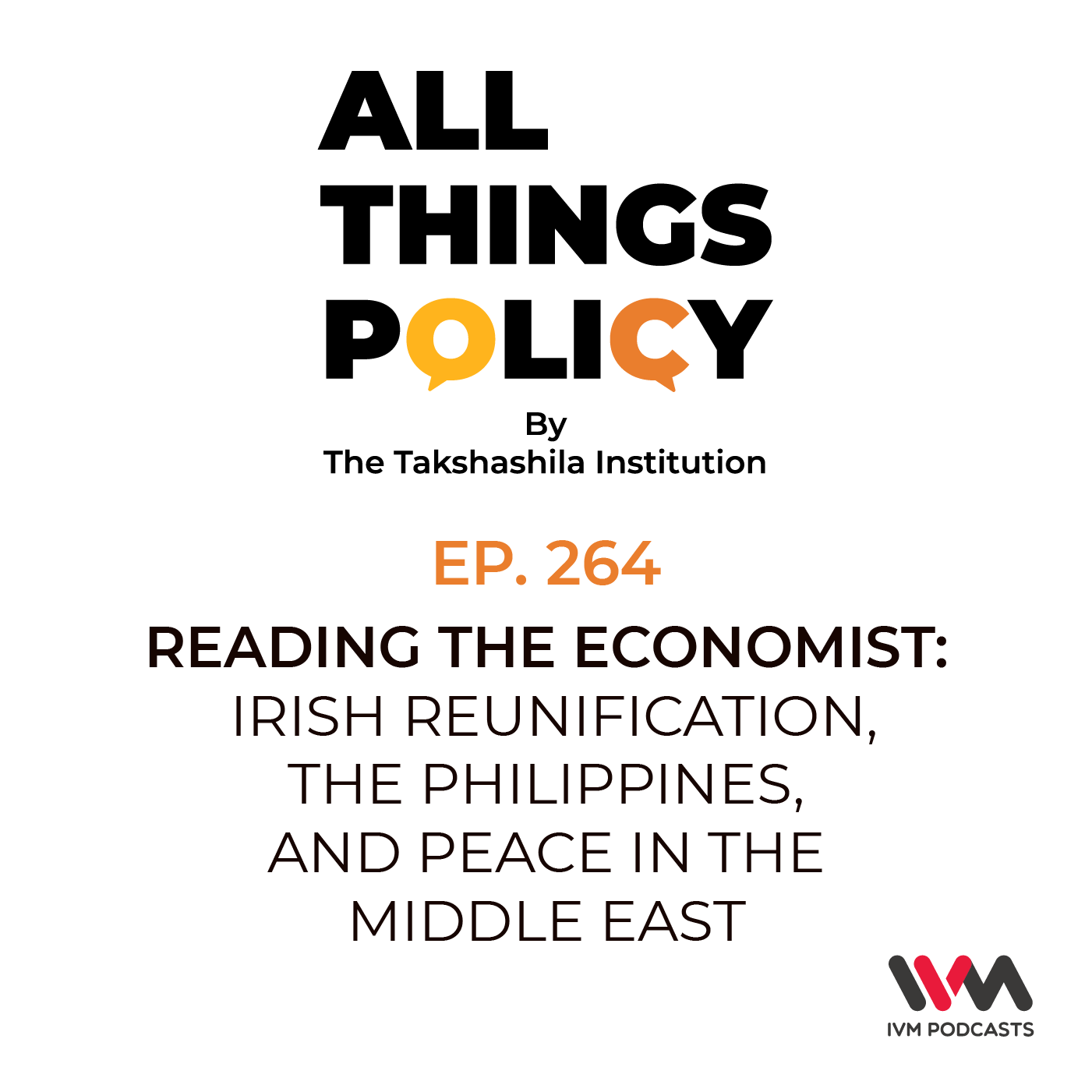 Ep. 264: Reading the Economist
