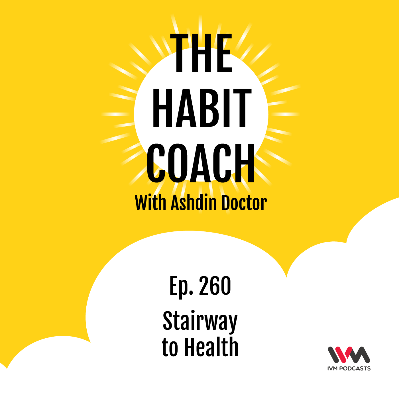 Ep. 260: Stairway to Health