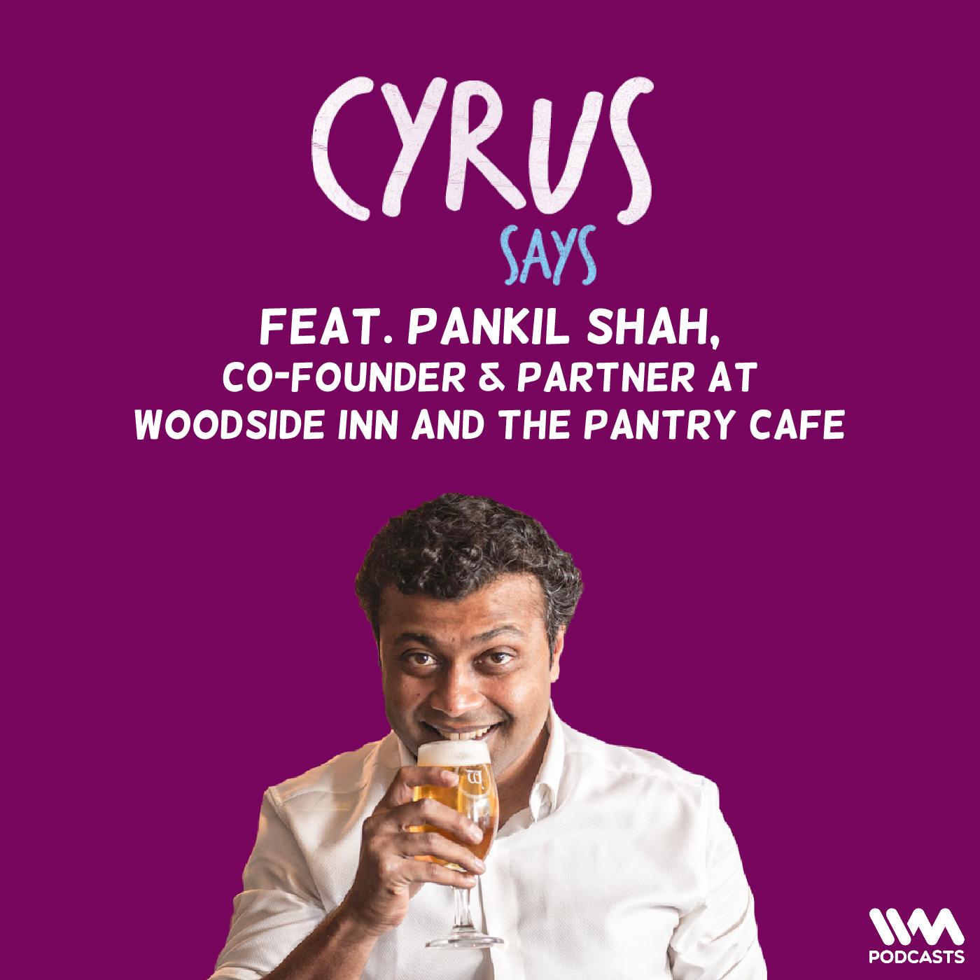 Ep. 667: Cock & Bull feat. Pankil Shah
