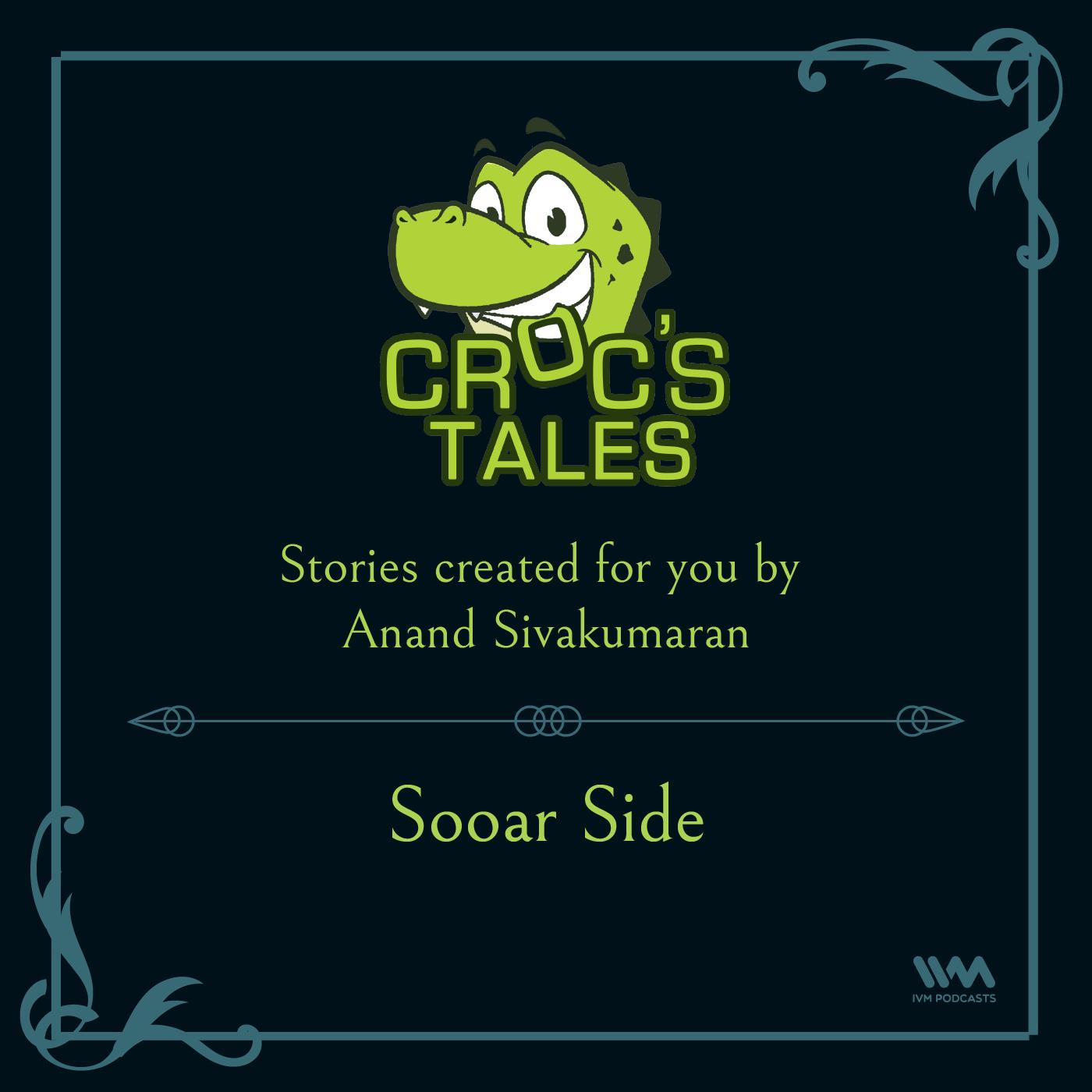Ep. 98: Sooar Side