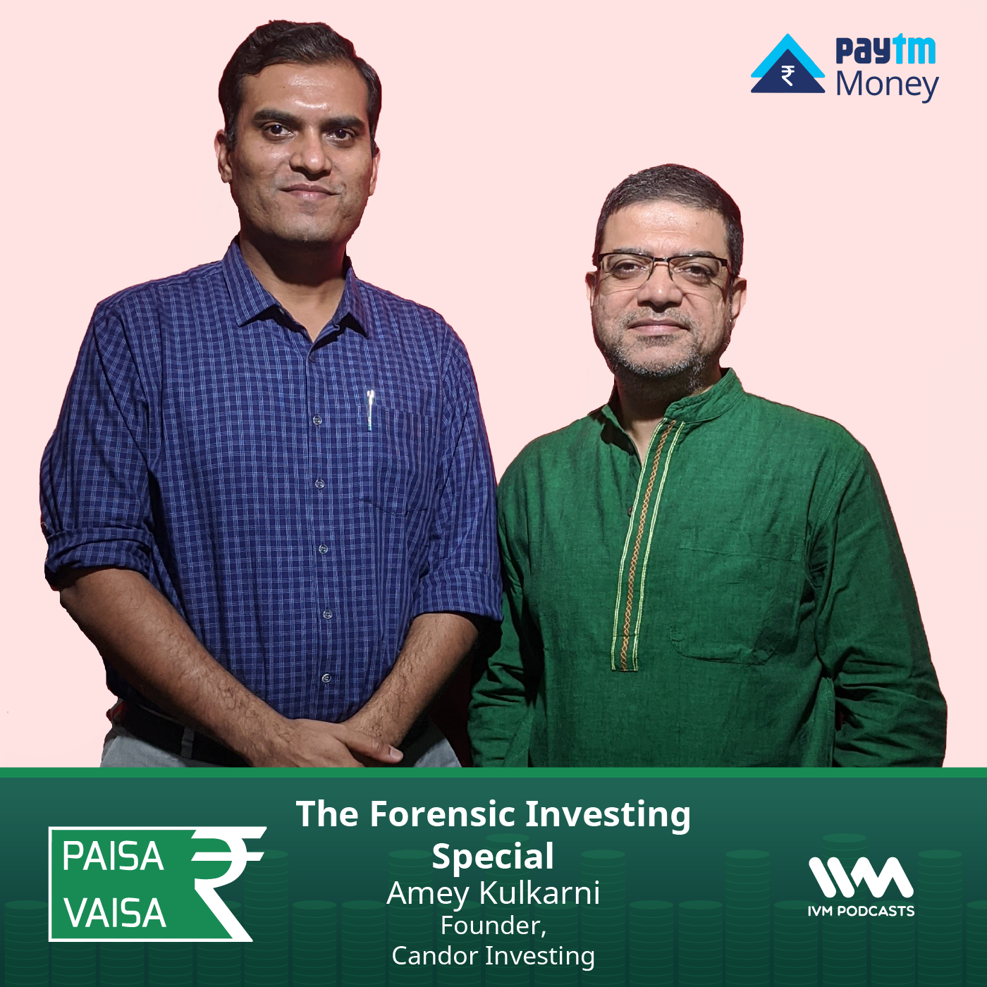 Ep. 230: The Forensic Investing Special with Amey Kulkarni.