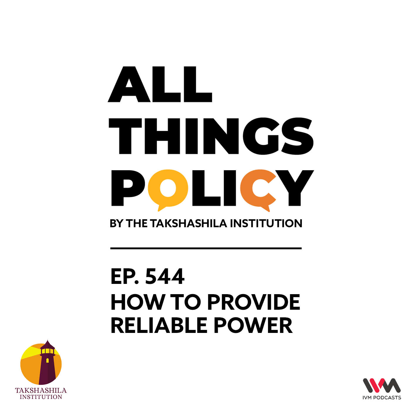 Ep. 544: How to Provide Reliable Power
