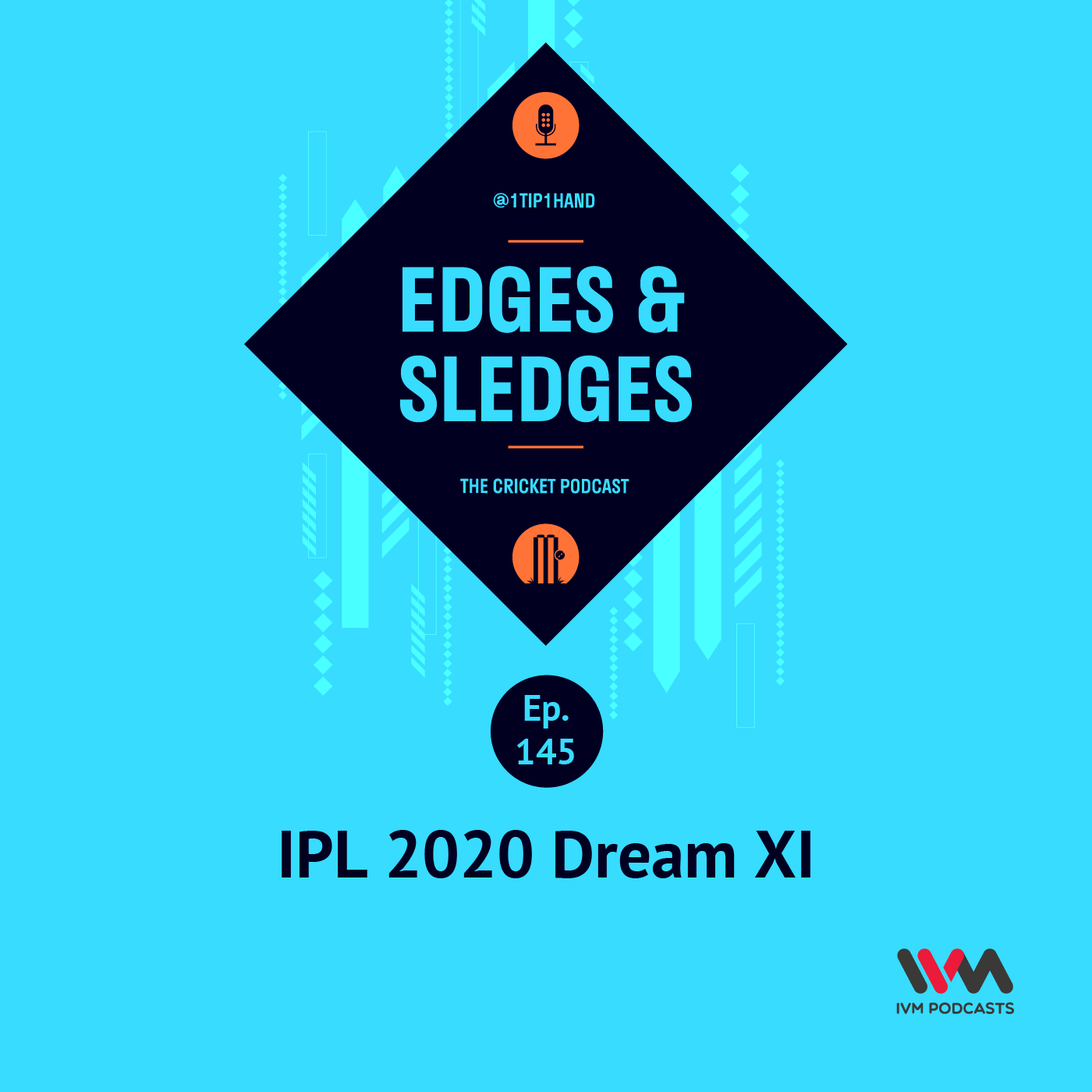 Ep. 145: IPL 2020 Dream XI
