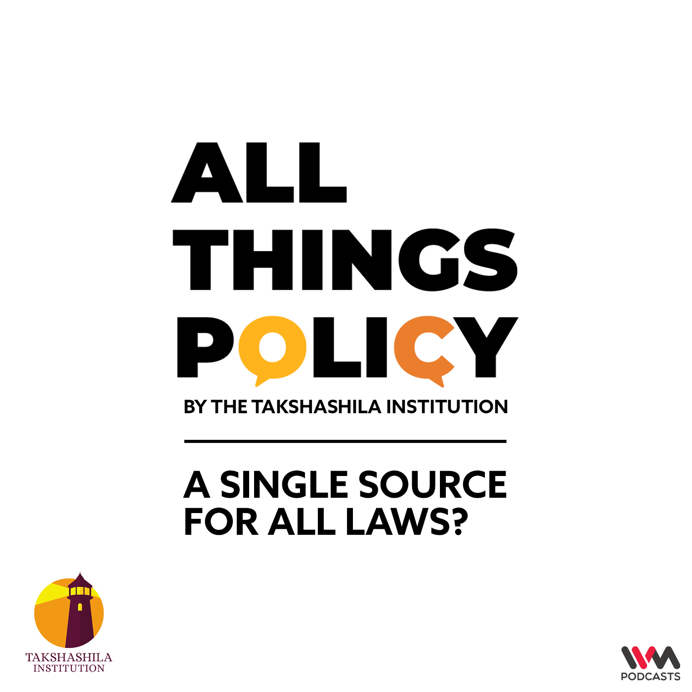 Ep. 563: A Single Source for all Laws?
