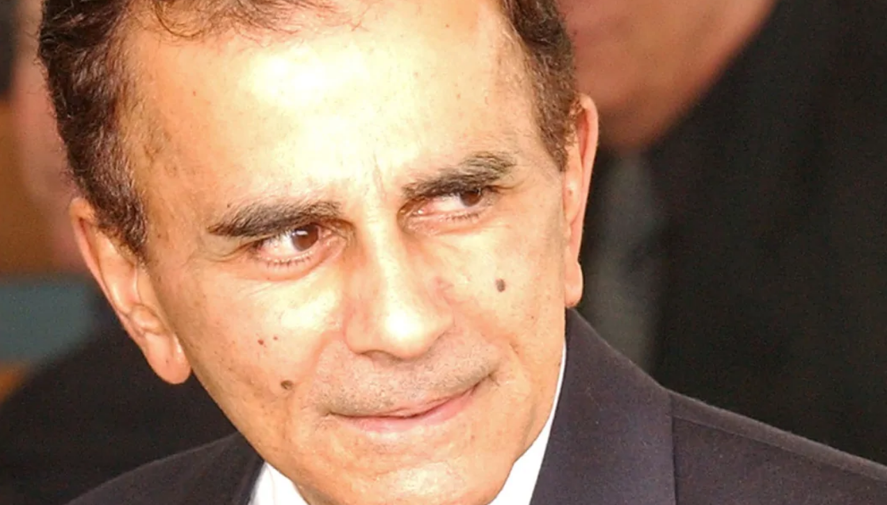 That Time That Casey Kasem Just Lost It