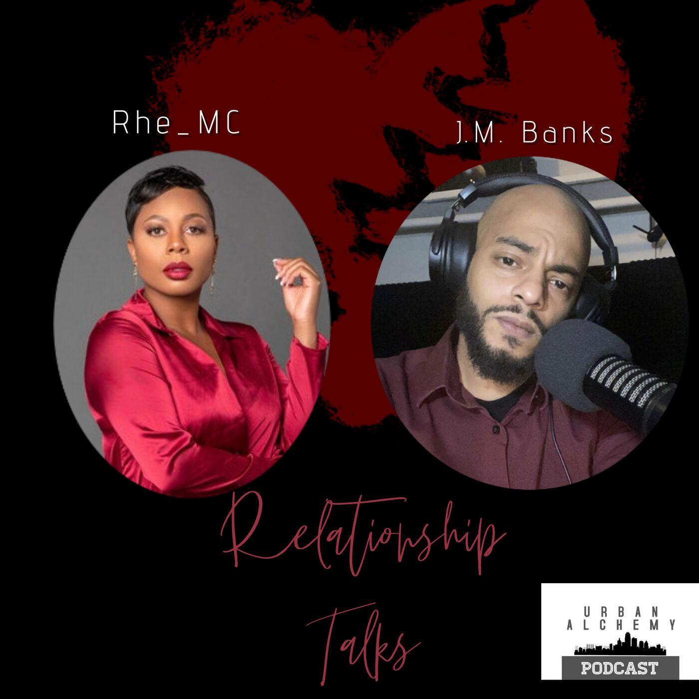 Relationship Talks - 4th Play