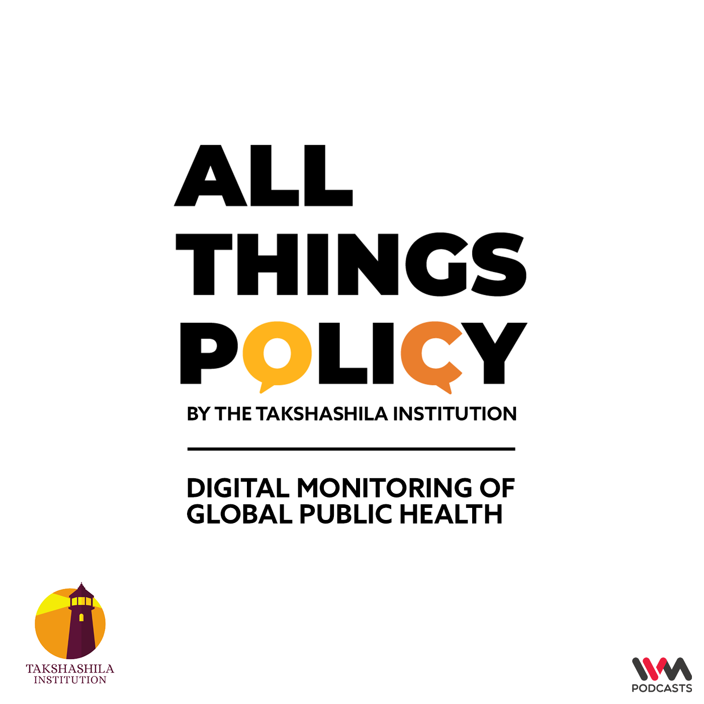 Ep. 568: Digital Monitoring of Global Public Health