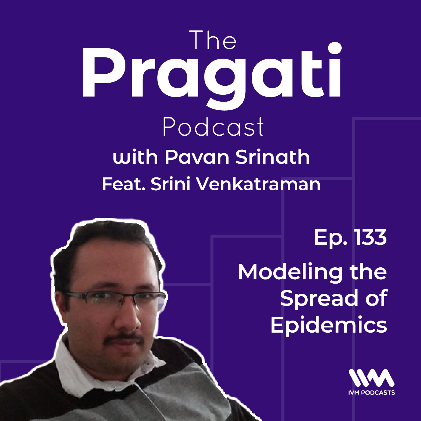 Ep. 133: Modeling the Spread of Epidemics
