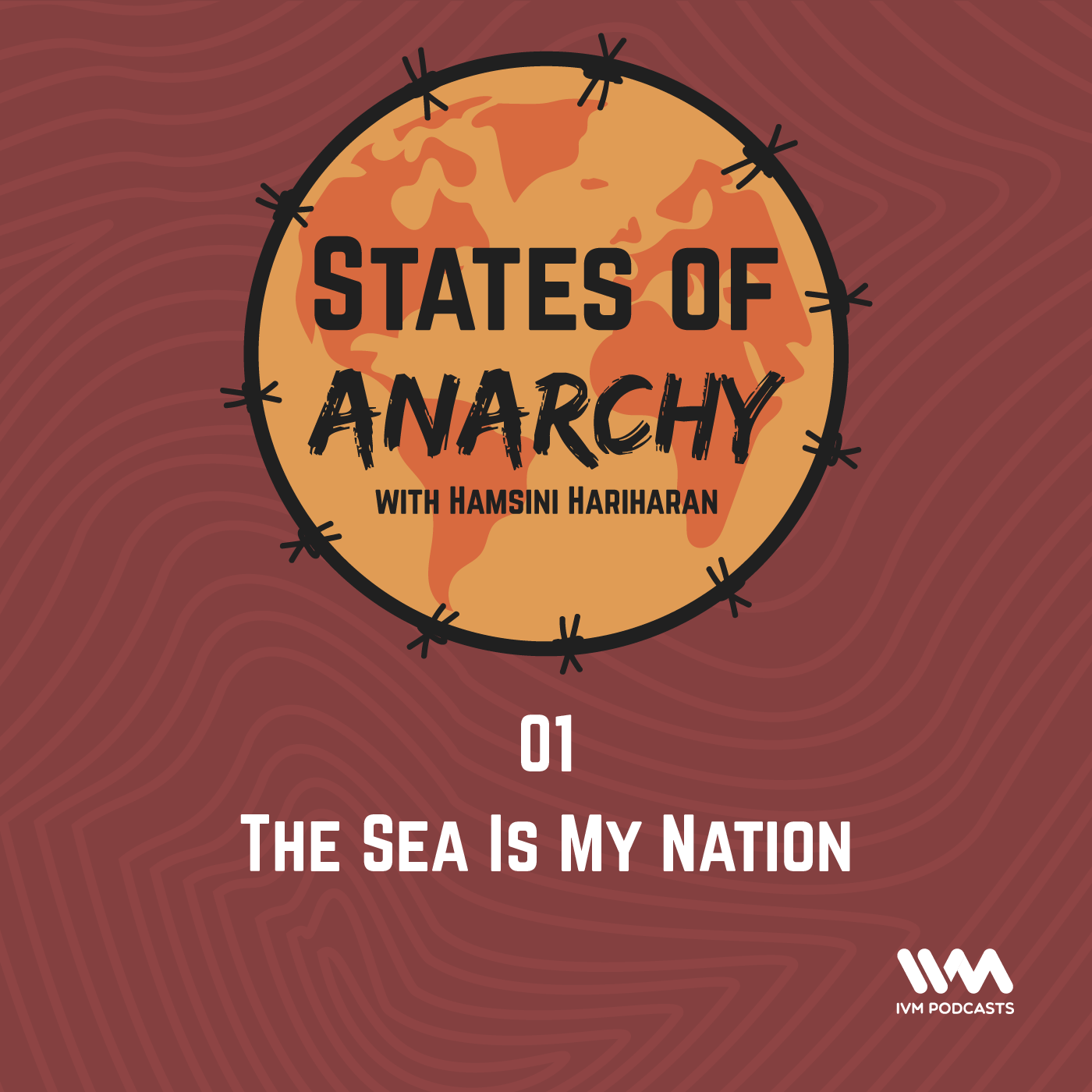 Ep. 01: The Sea Is My Nation