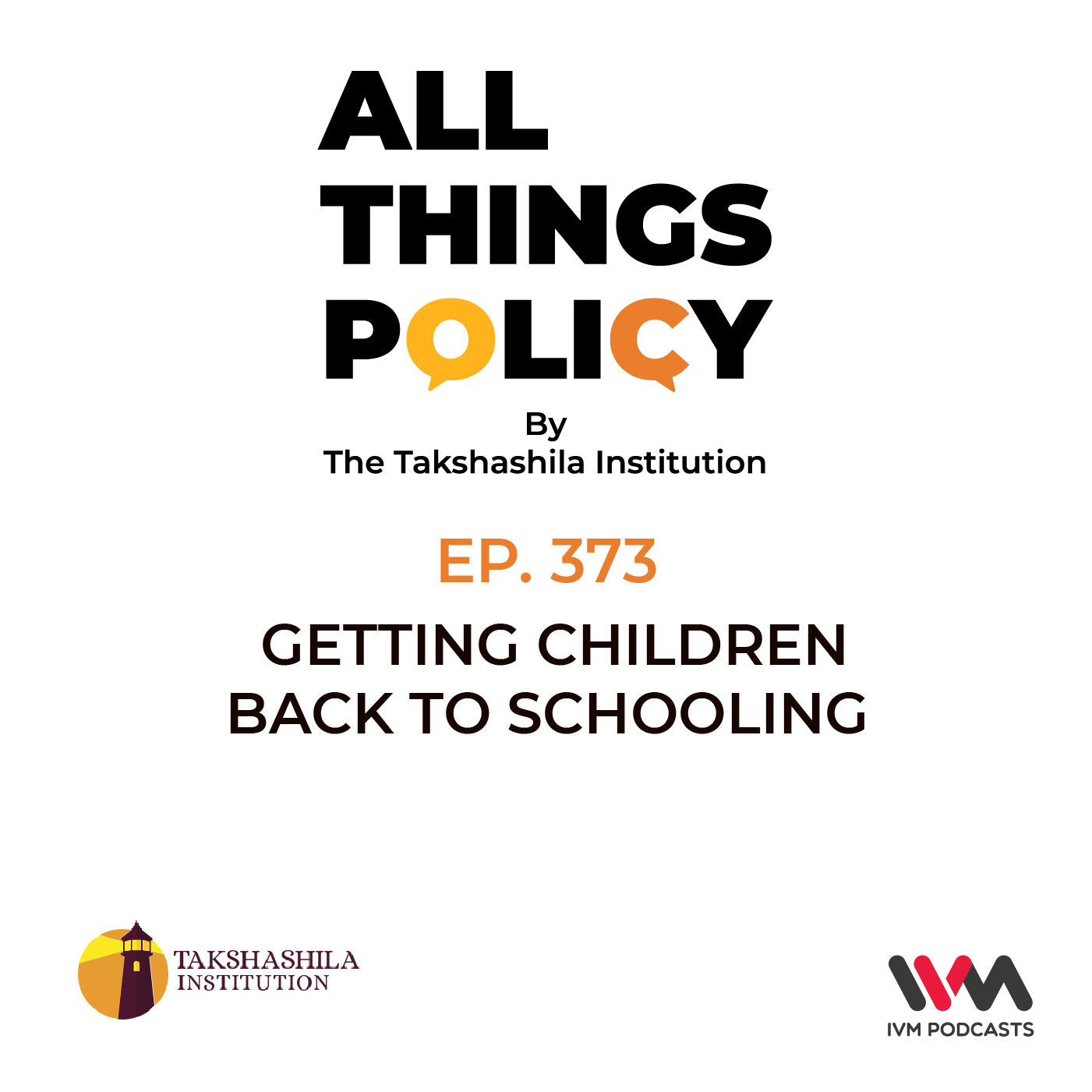 Ep. 373: Getting Children Back to Schooling