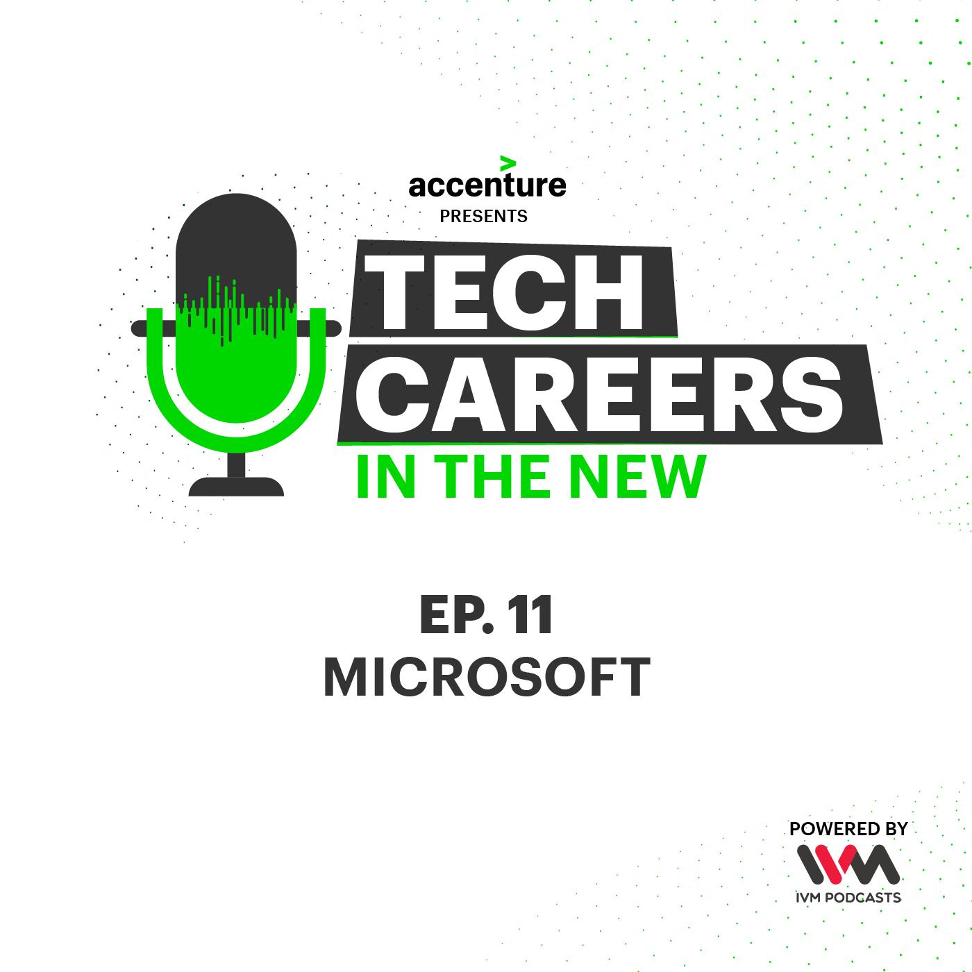 Ep. 11: Microsoft
