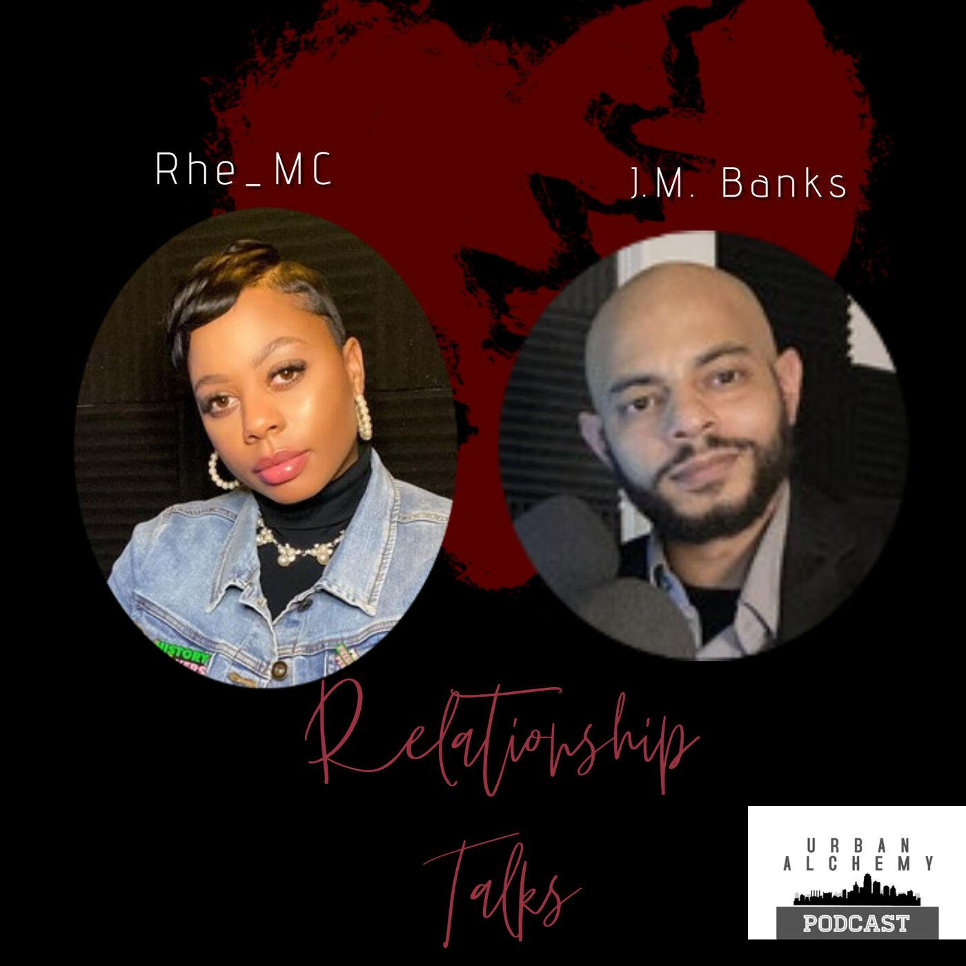 Relationship Talks - The Filthy 5th