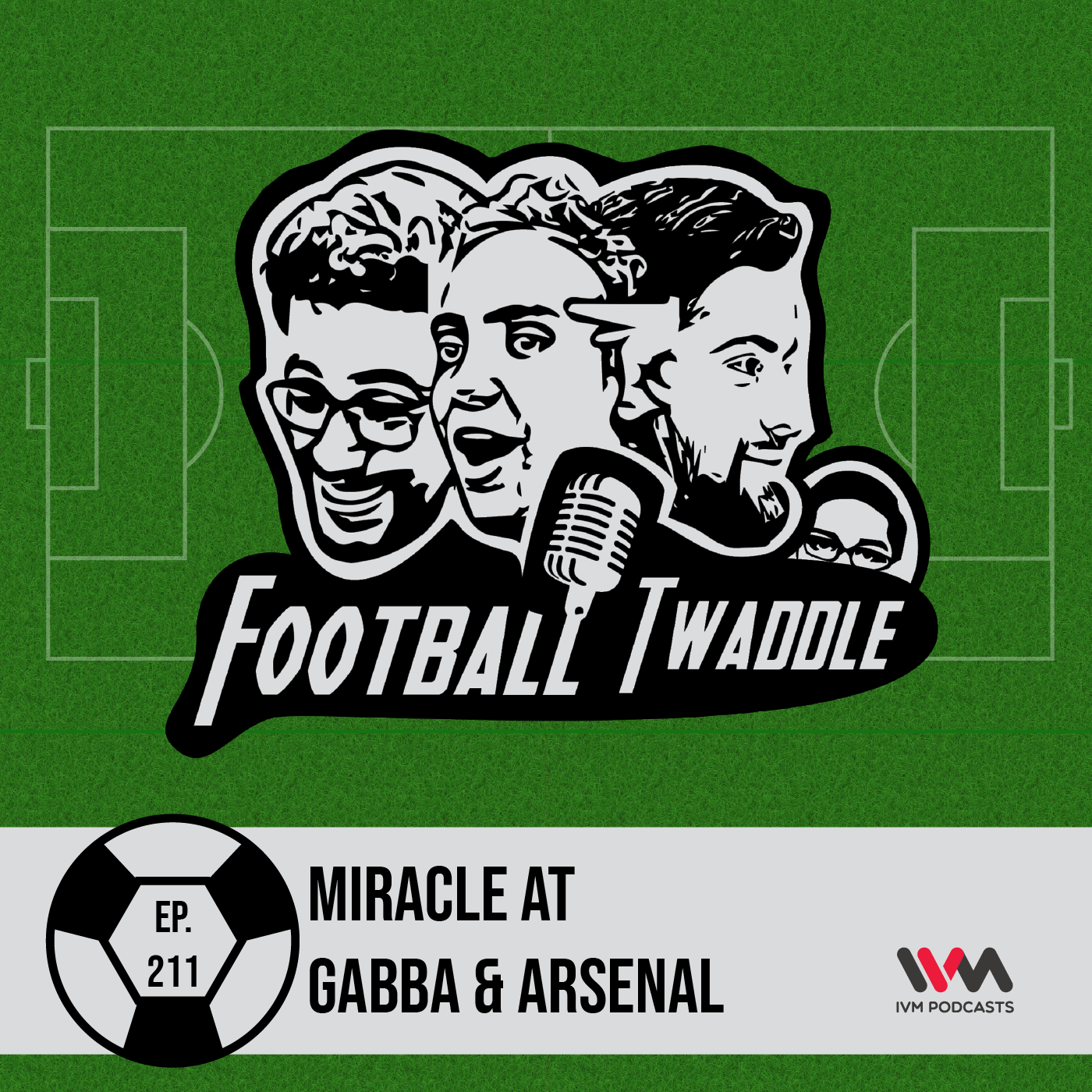 Miracle at Gabba & Arsenal