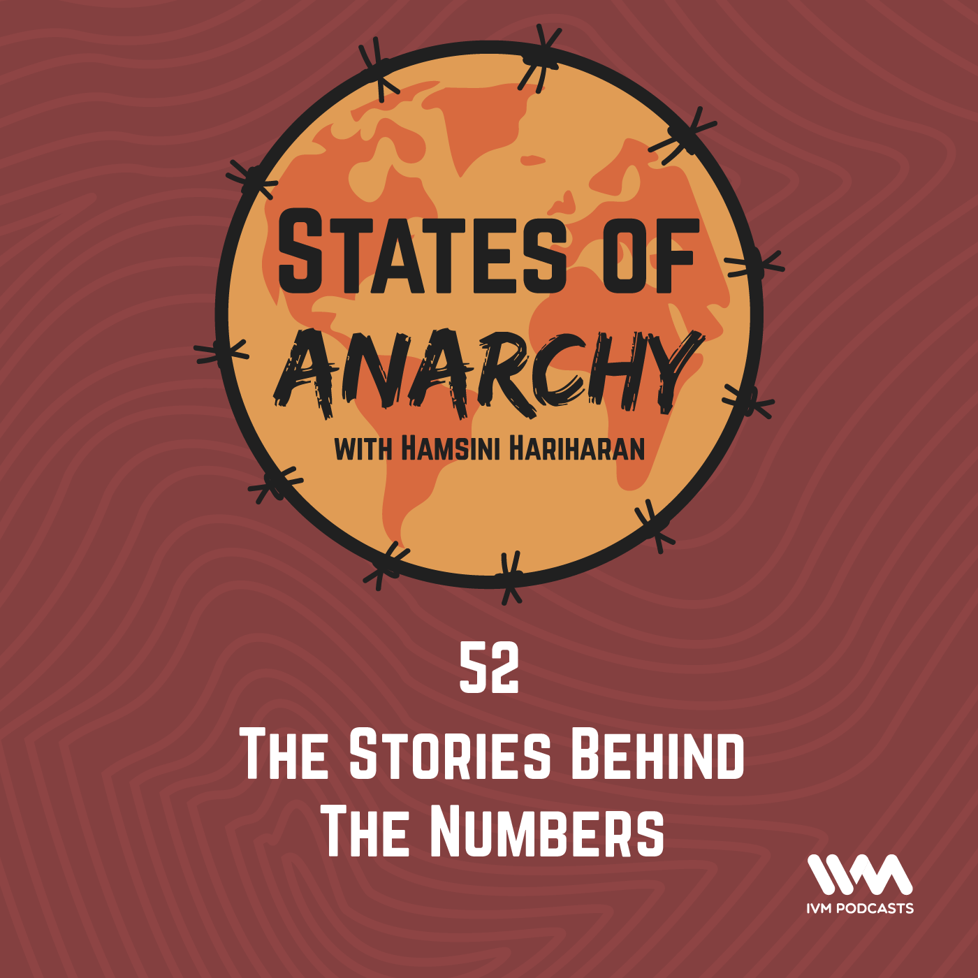 Ep. 52: The Stories Behind The Numbers
