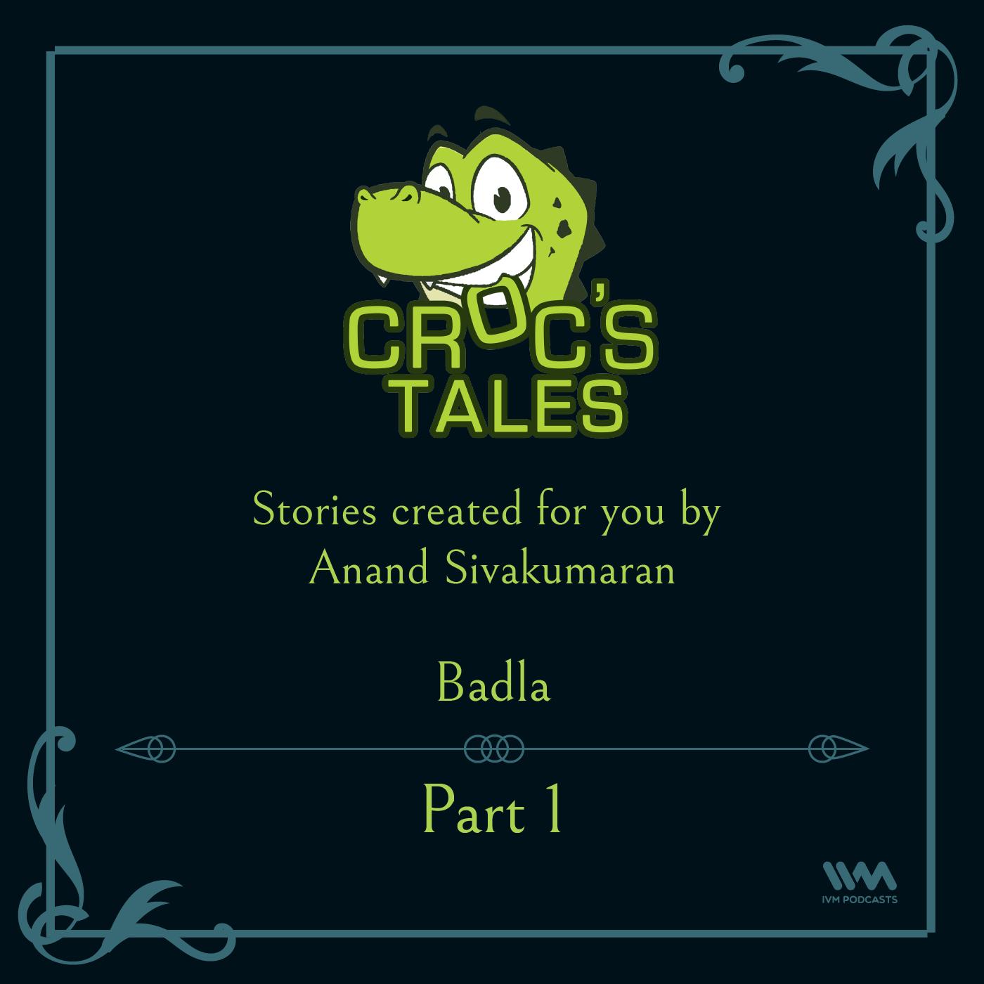 Ep. 81: Badla (Part 1)
