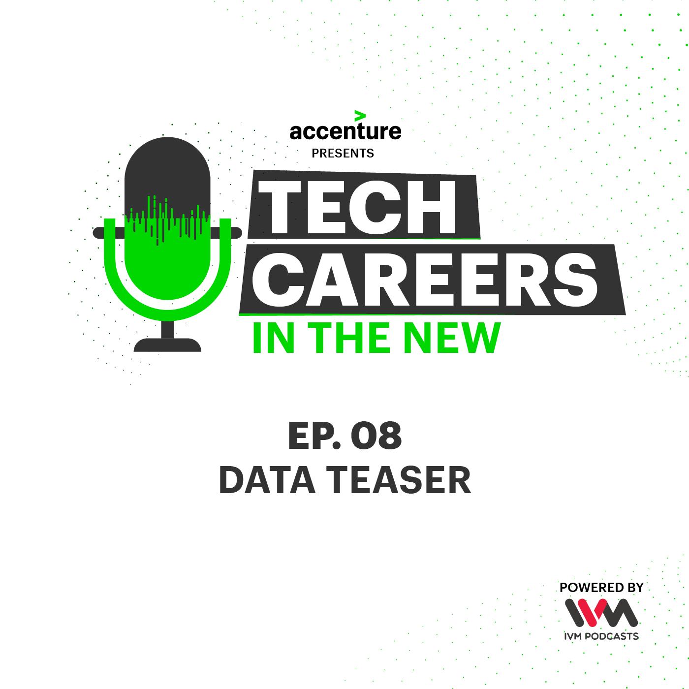Ep. 08: Data Teaser