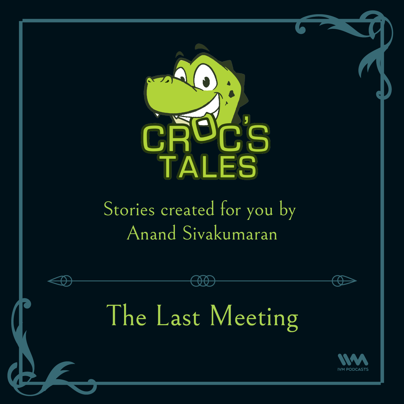 Ep. 97: The Last Meeting