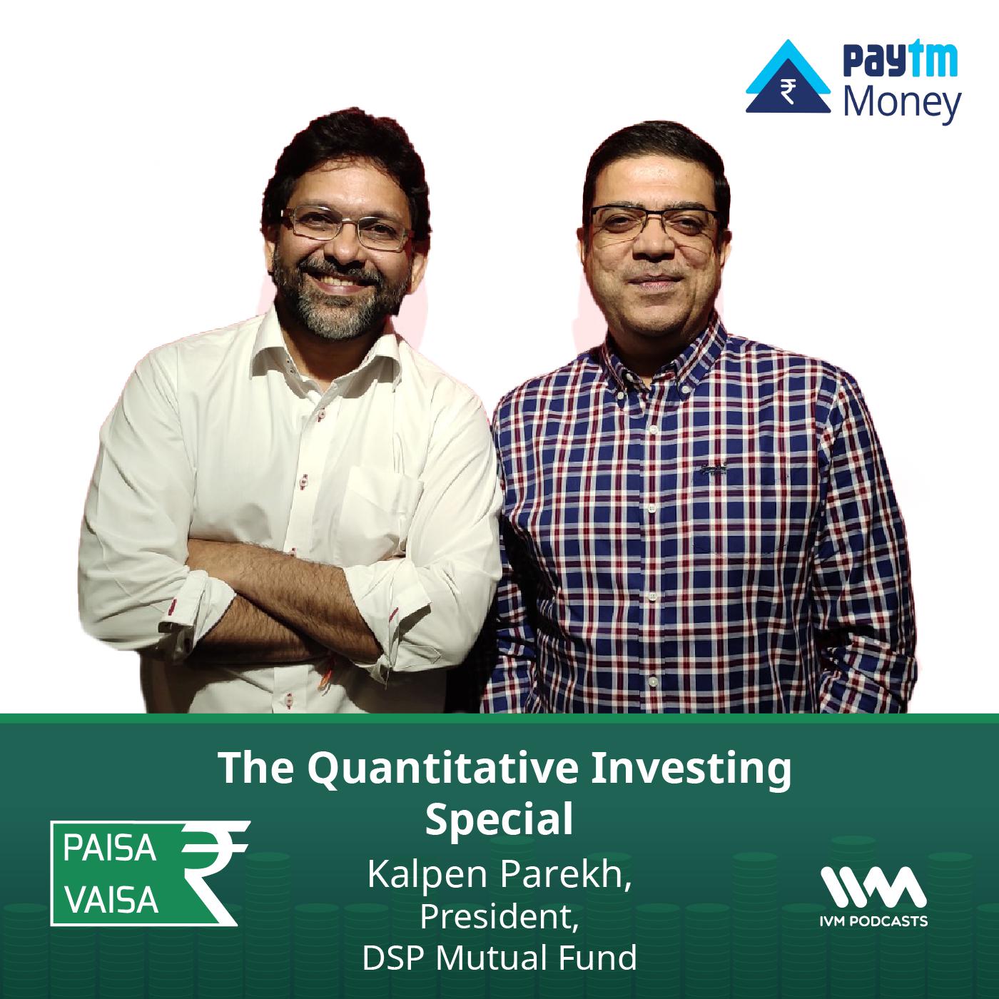 Ep. 231: The Quantitative Investing Special