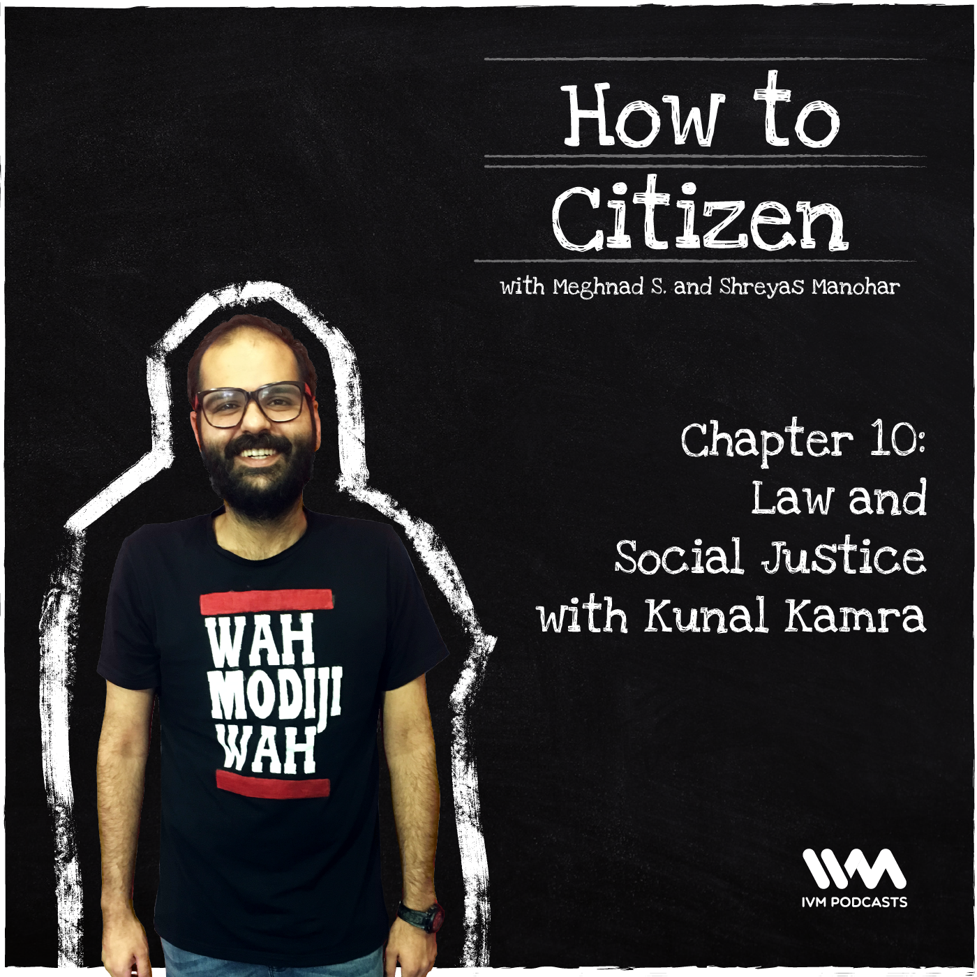 How to Citizen