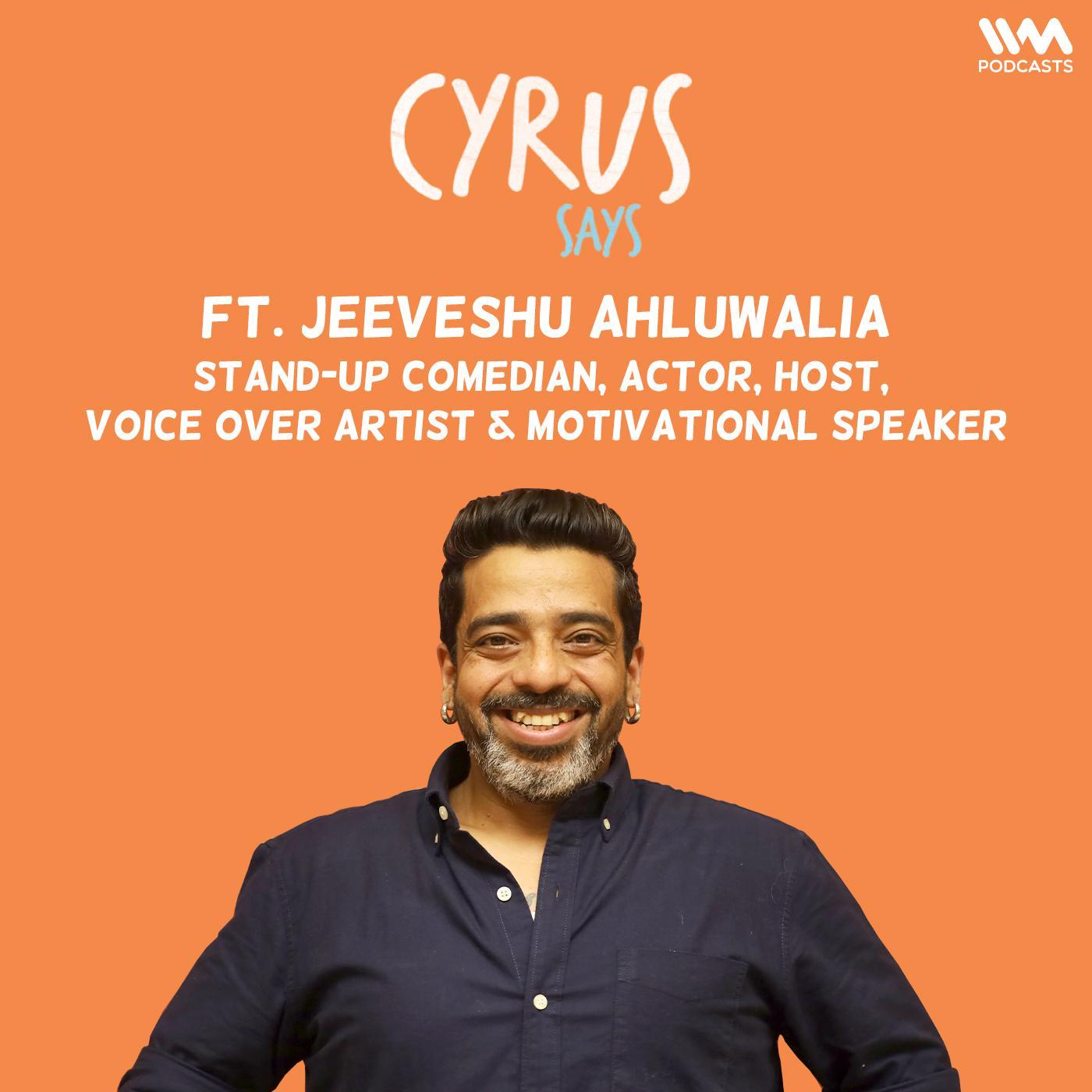 Ep. 682: feat. Jeeveshu Ahluwalia