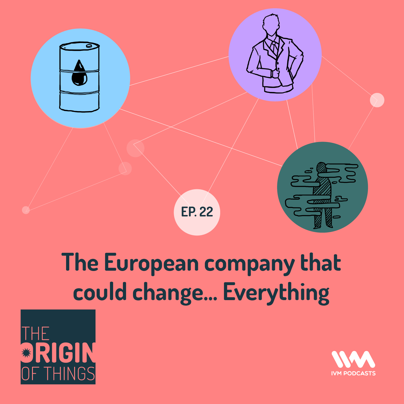 Ep. 22: The European company that could change… Everything