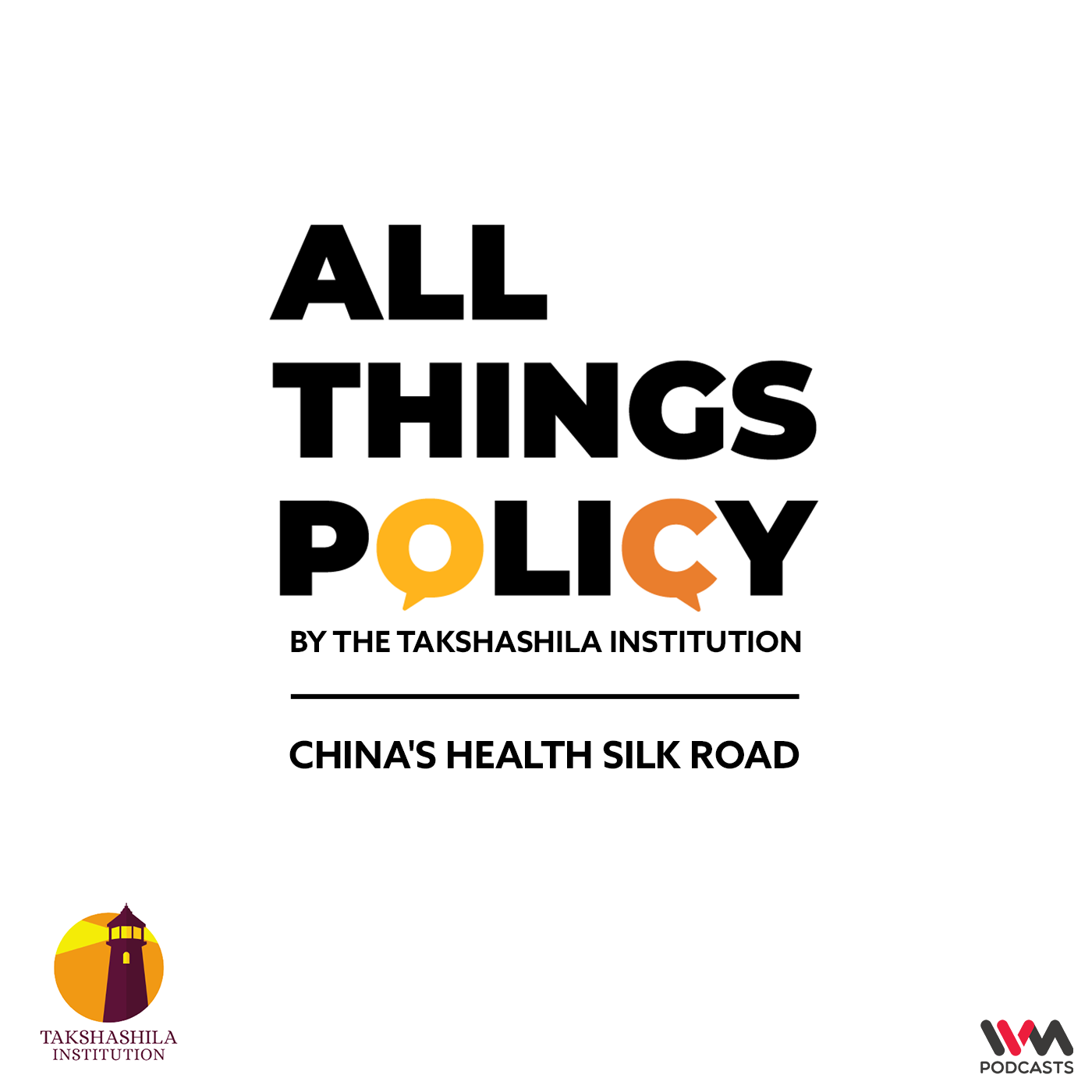 Ep. 571: China's Health Silk Road