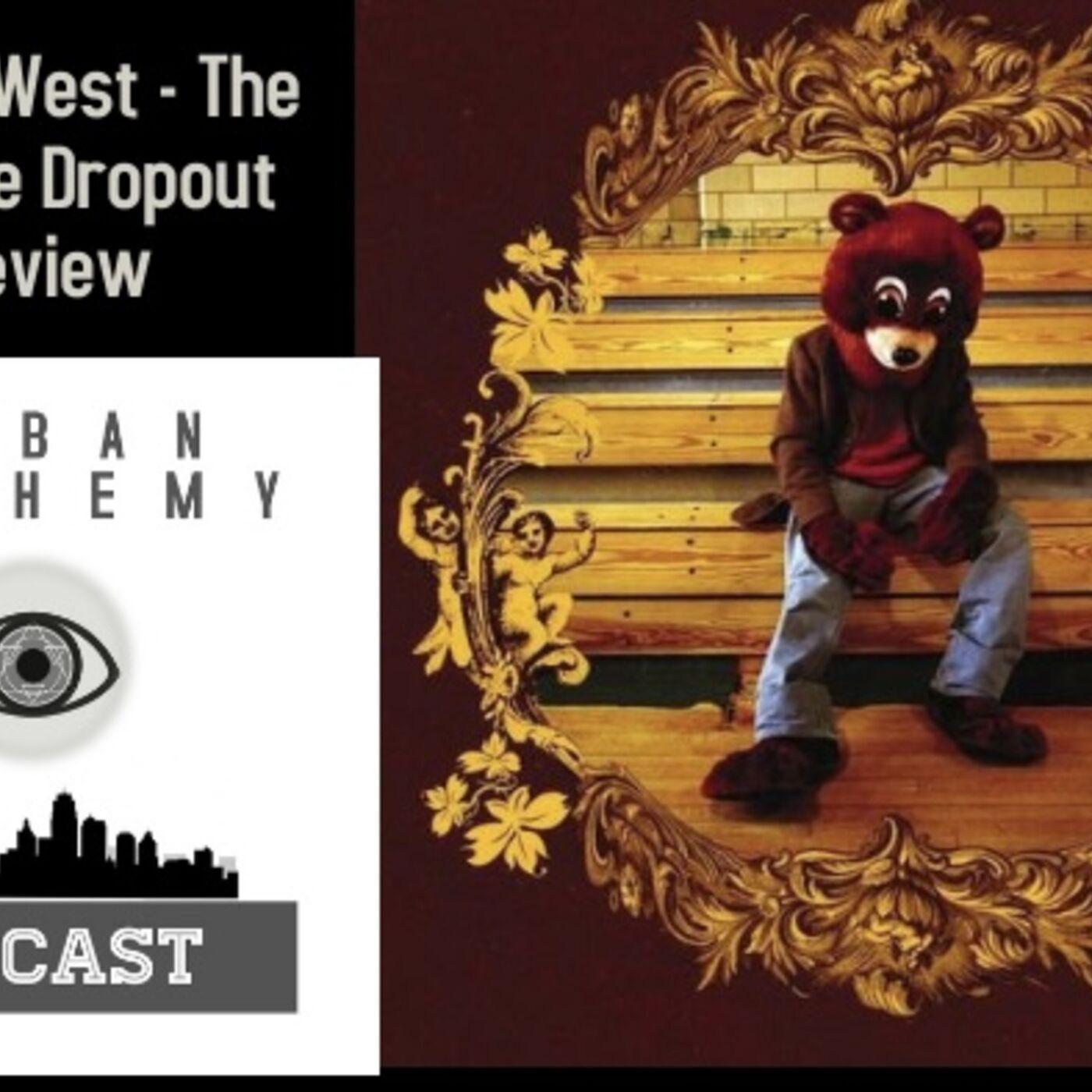 The College Dropout - Albulm Review