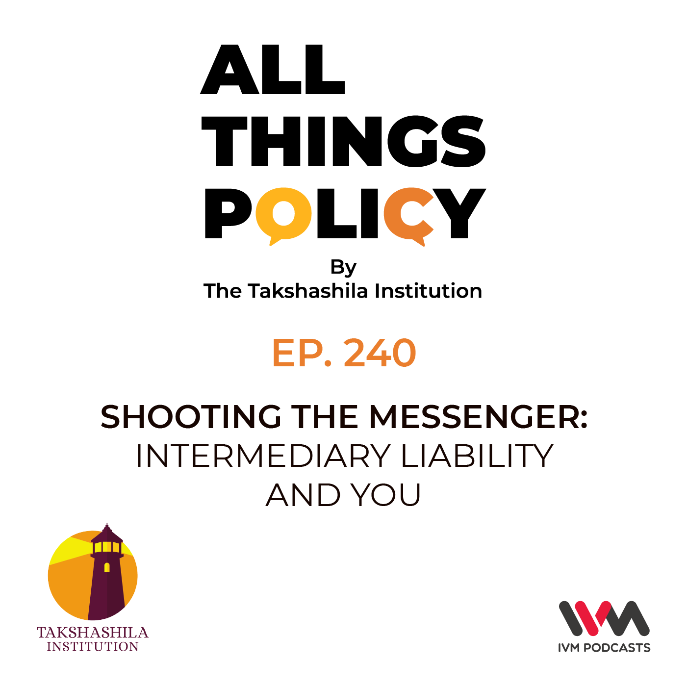 Ep. 240: Shooting the Messenger