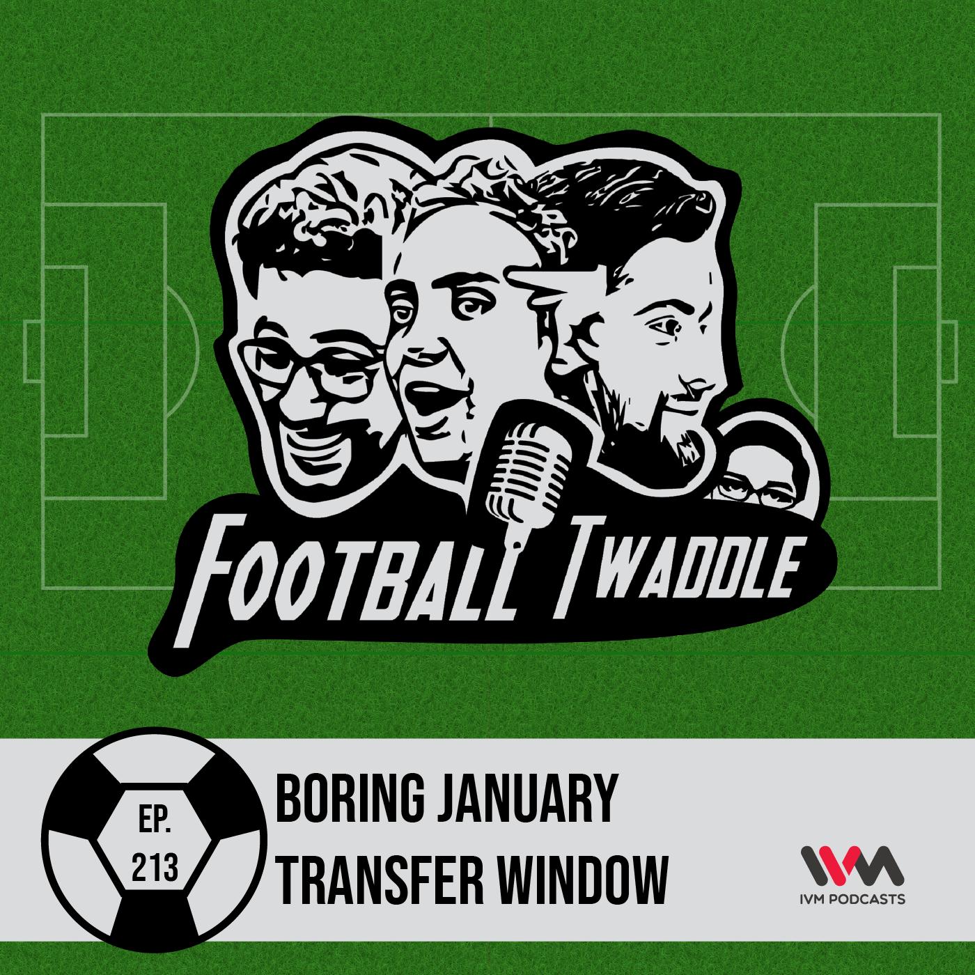 Boring January Transfer Window