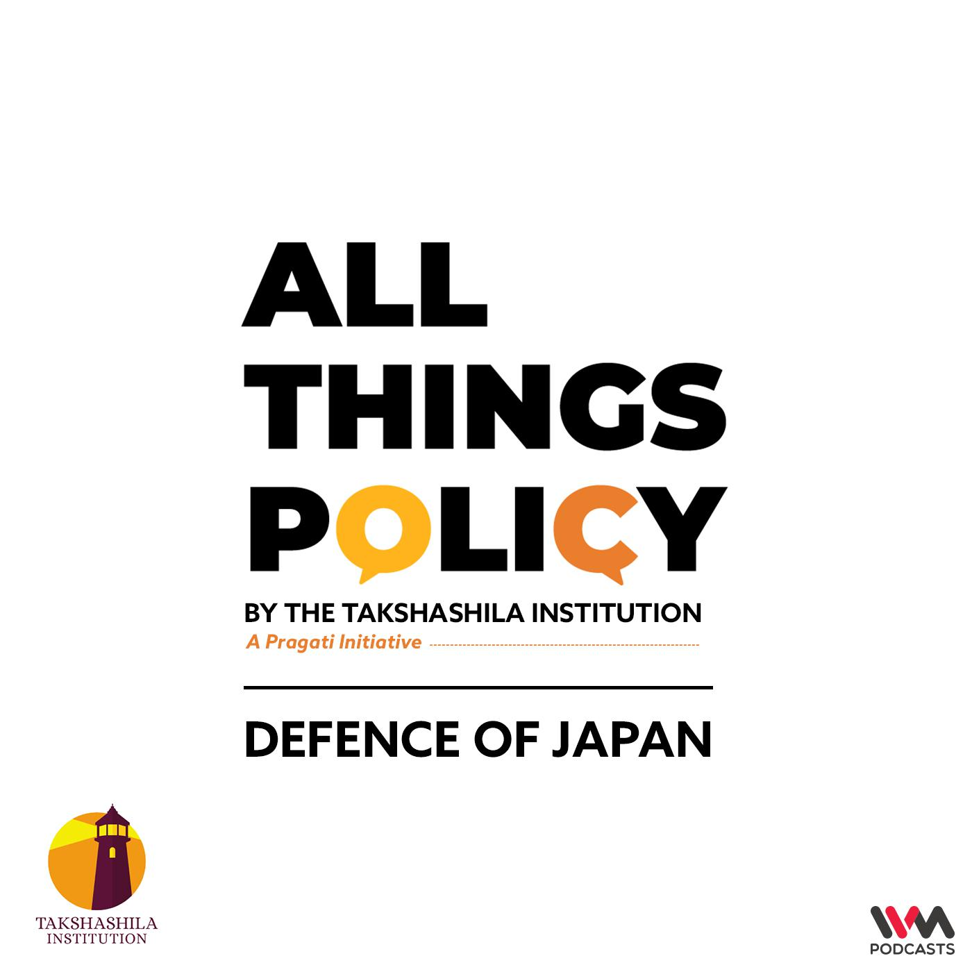 Ep. 626: Defence of Japan