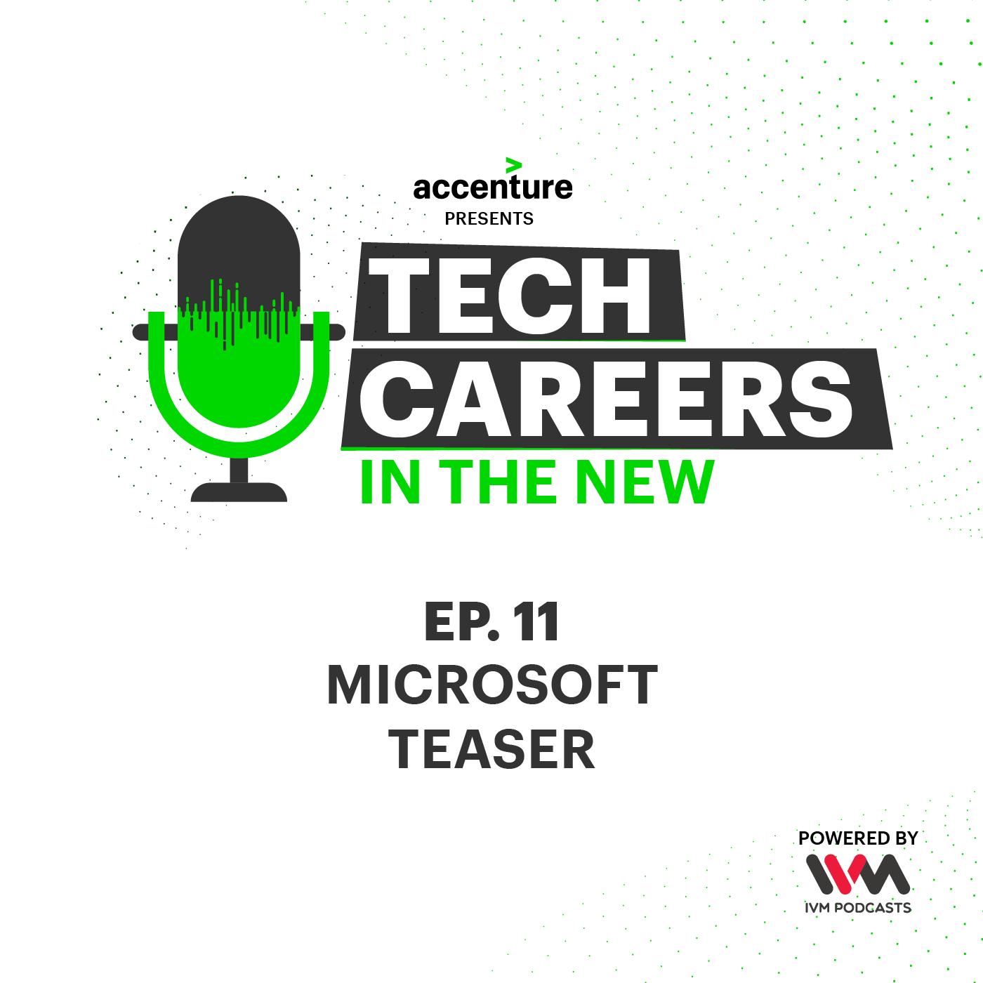Ep. 11: Microsoft Teaser