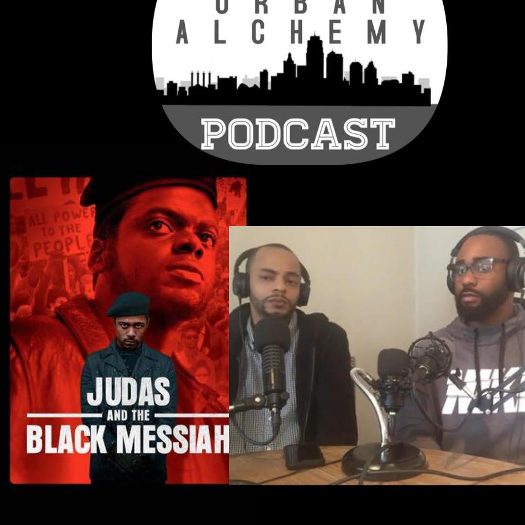 Judas & The Black Messiah - Film Discussion
