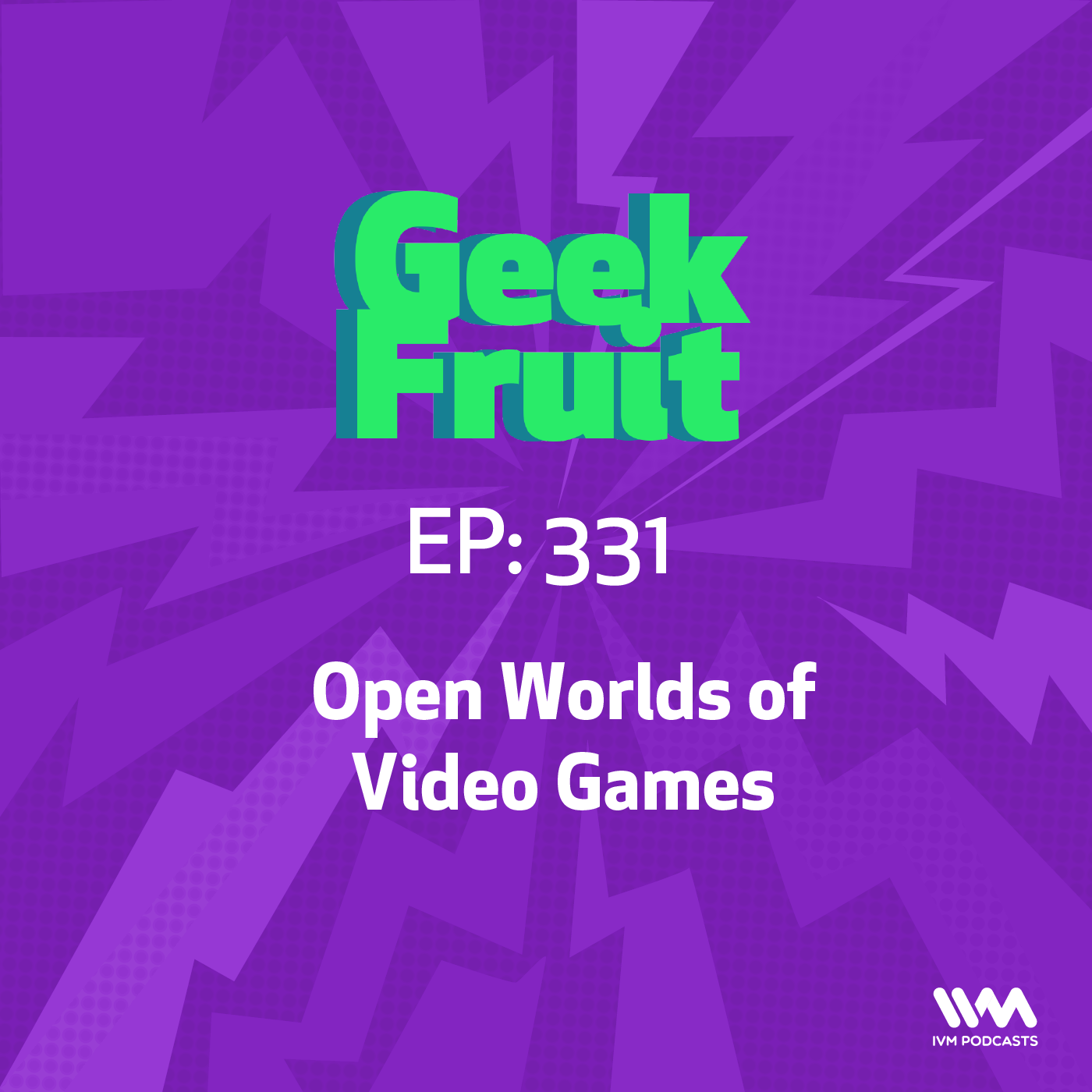 Ep. 331: (Reupload) Open Worlds of Video Games