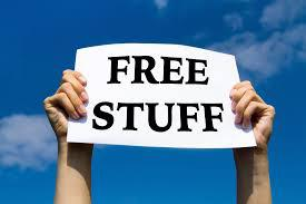 'Free Stuff' for Substance Abuse