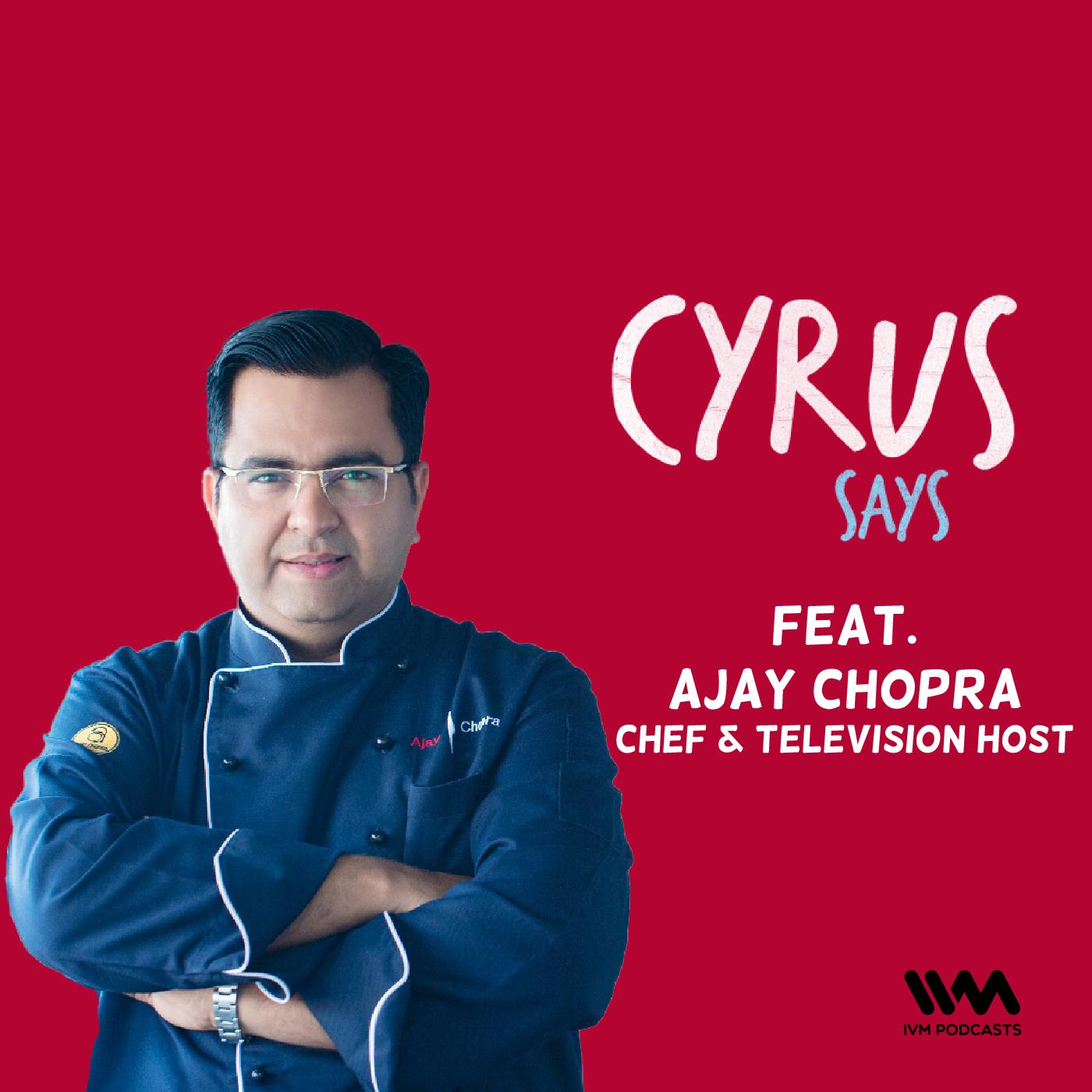 Ep. 640: feat. Ajay Chopra