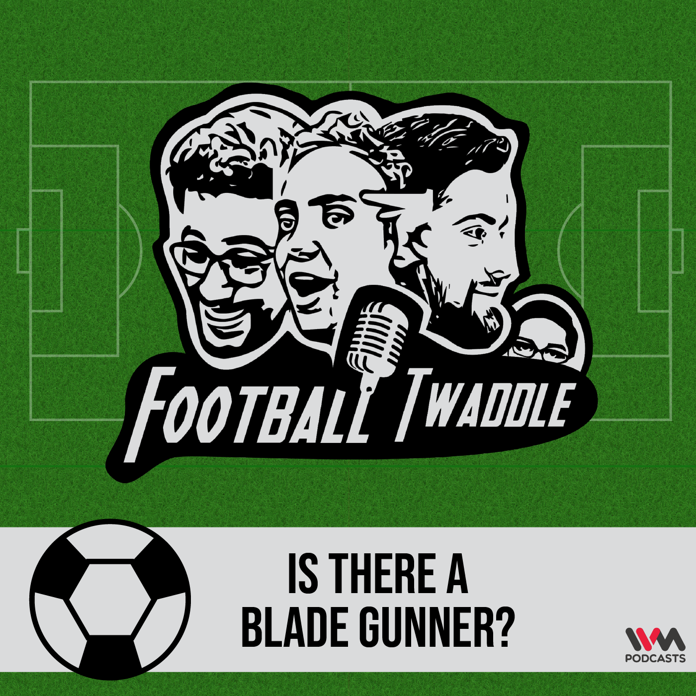 Is there a Blade Gunner?