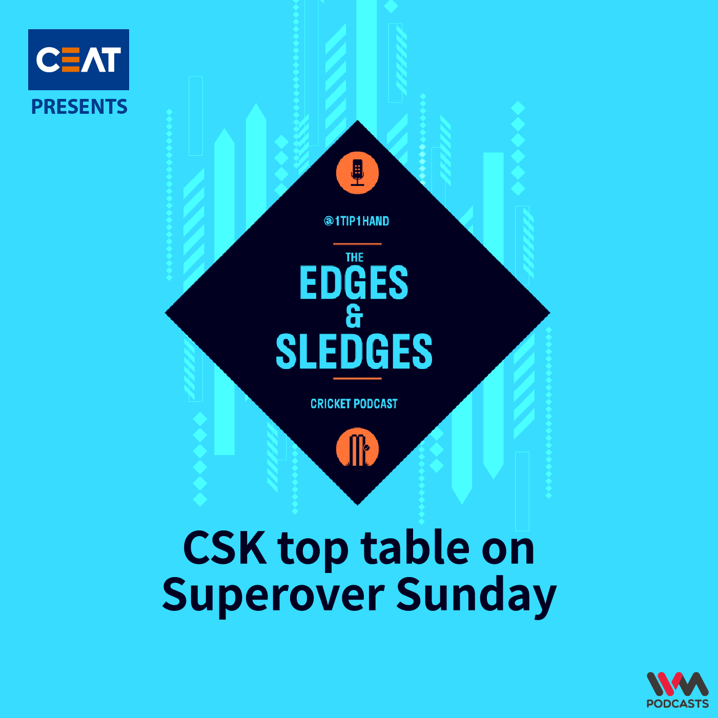 Ep. 170: CSK top table on Superover Sunday
