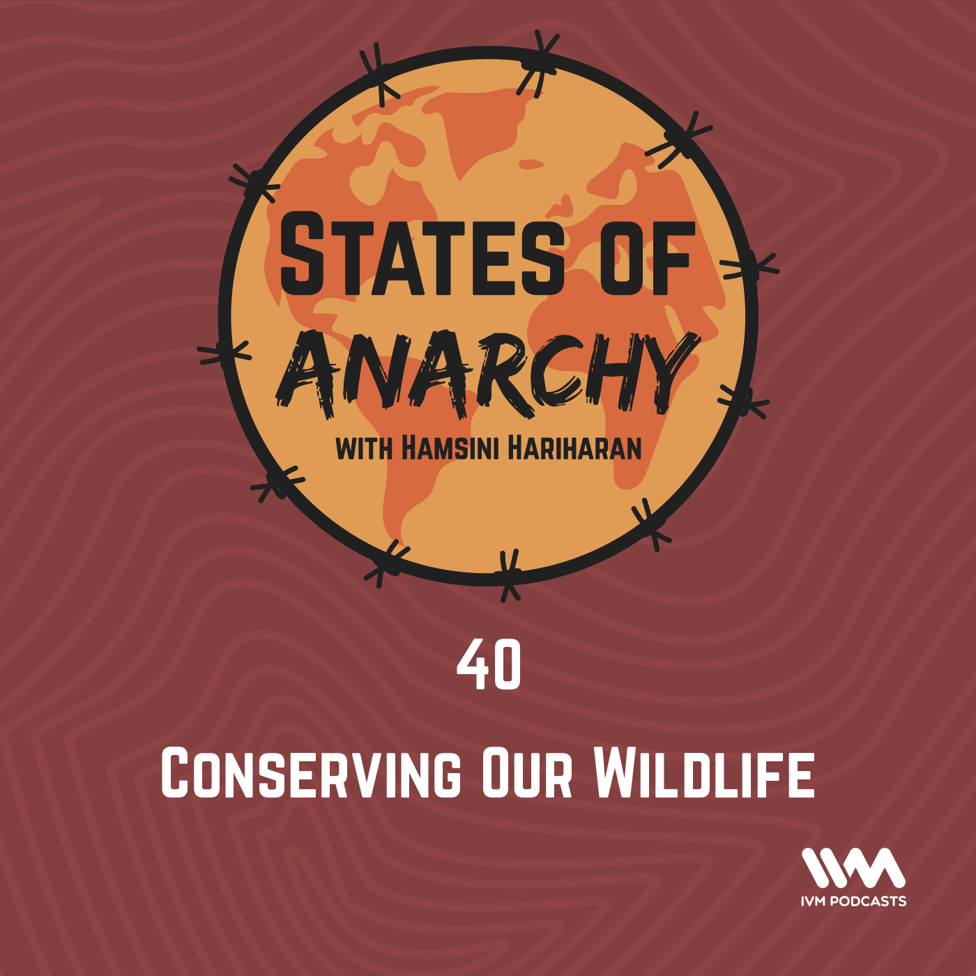 Ep. 40: Conservation Our Wildlife