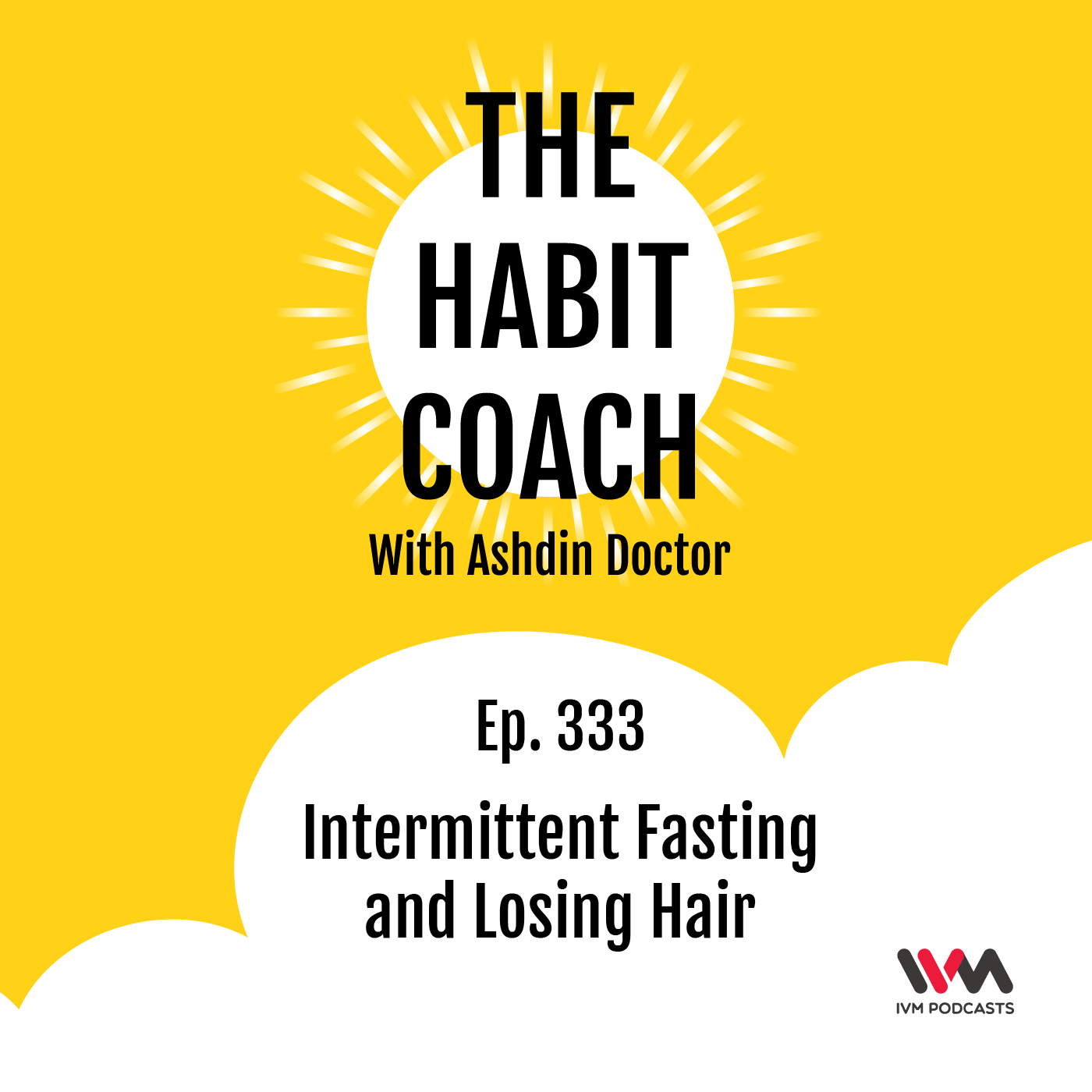 Ep. 333: Intermittent Fasting and Losing Hair