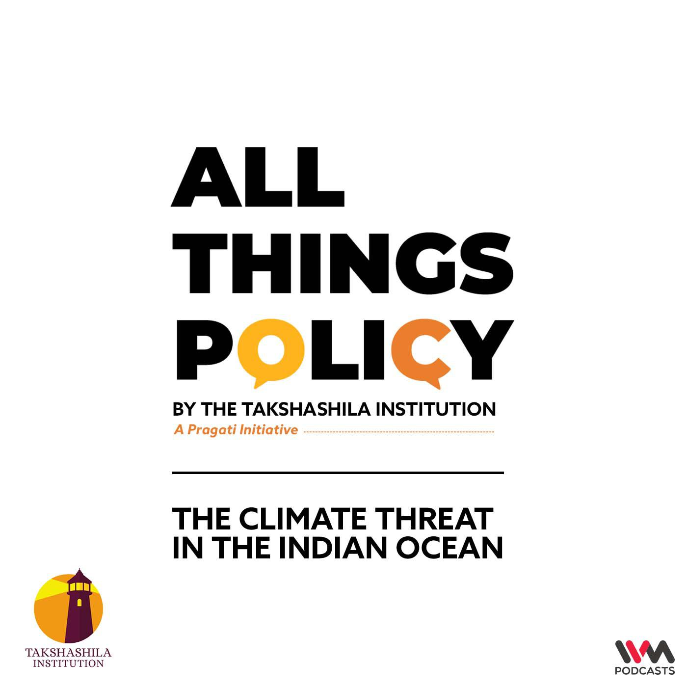 The Climate Threat in the Indian Ocean