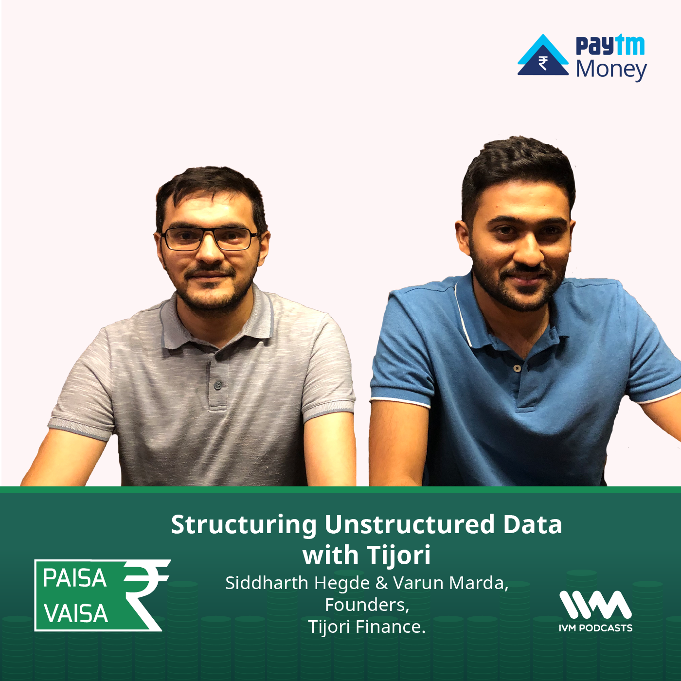 Ep. 235: Structuring Unstructured data with Tijori